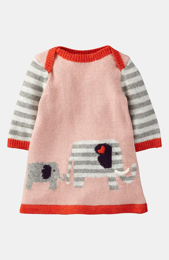 Mini boden 39 my baby 39 knit dress infant nordstrom for Shop mini boden
