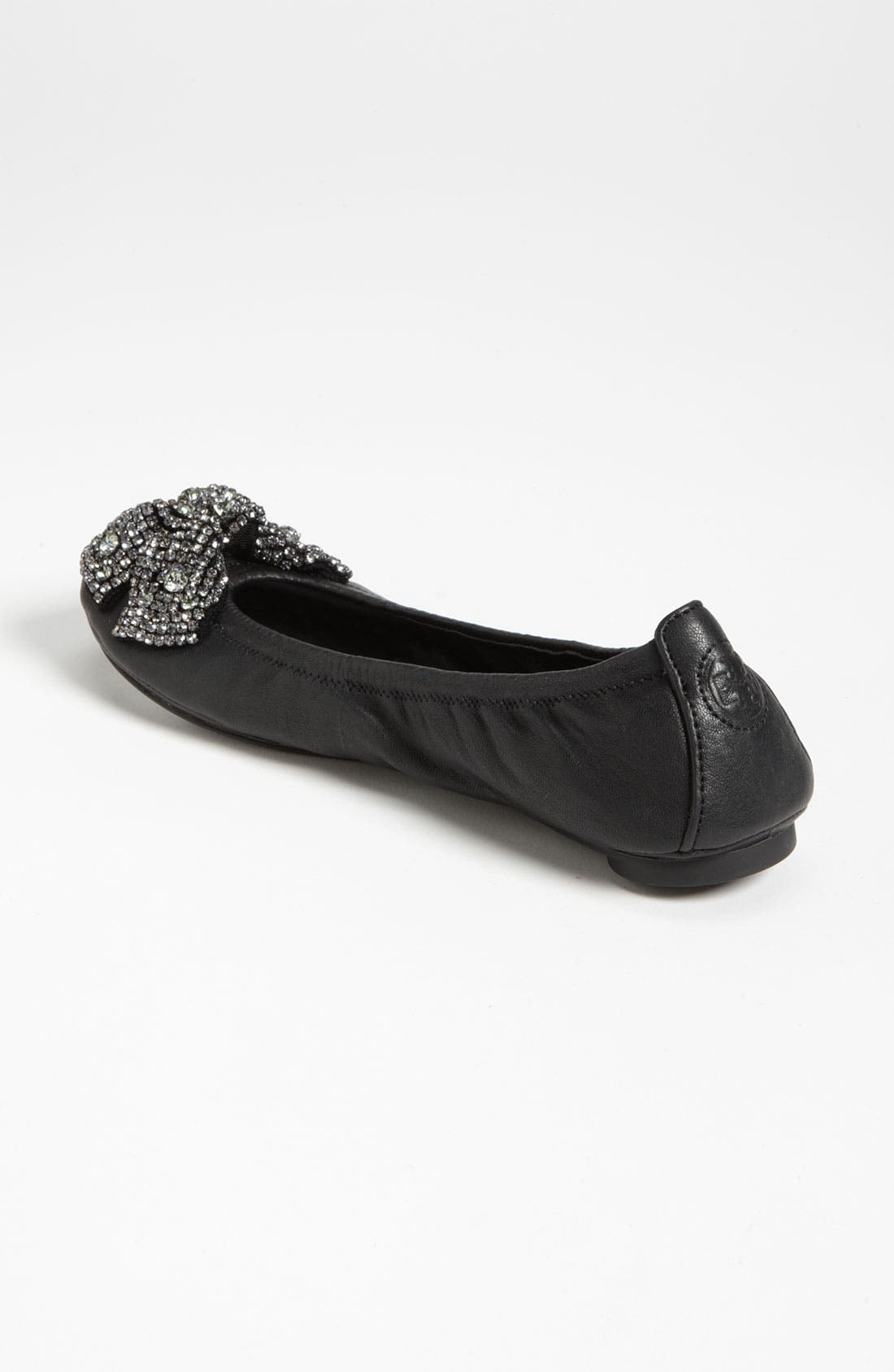 Alternate Image 2  - Tory Burch 'Eddie' Bow Flat