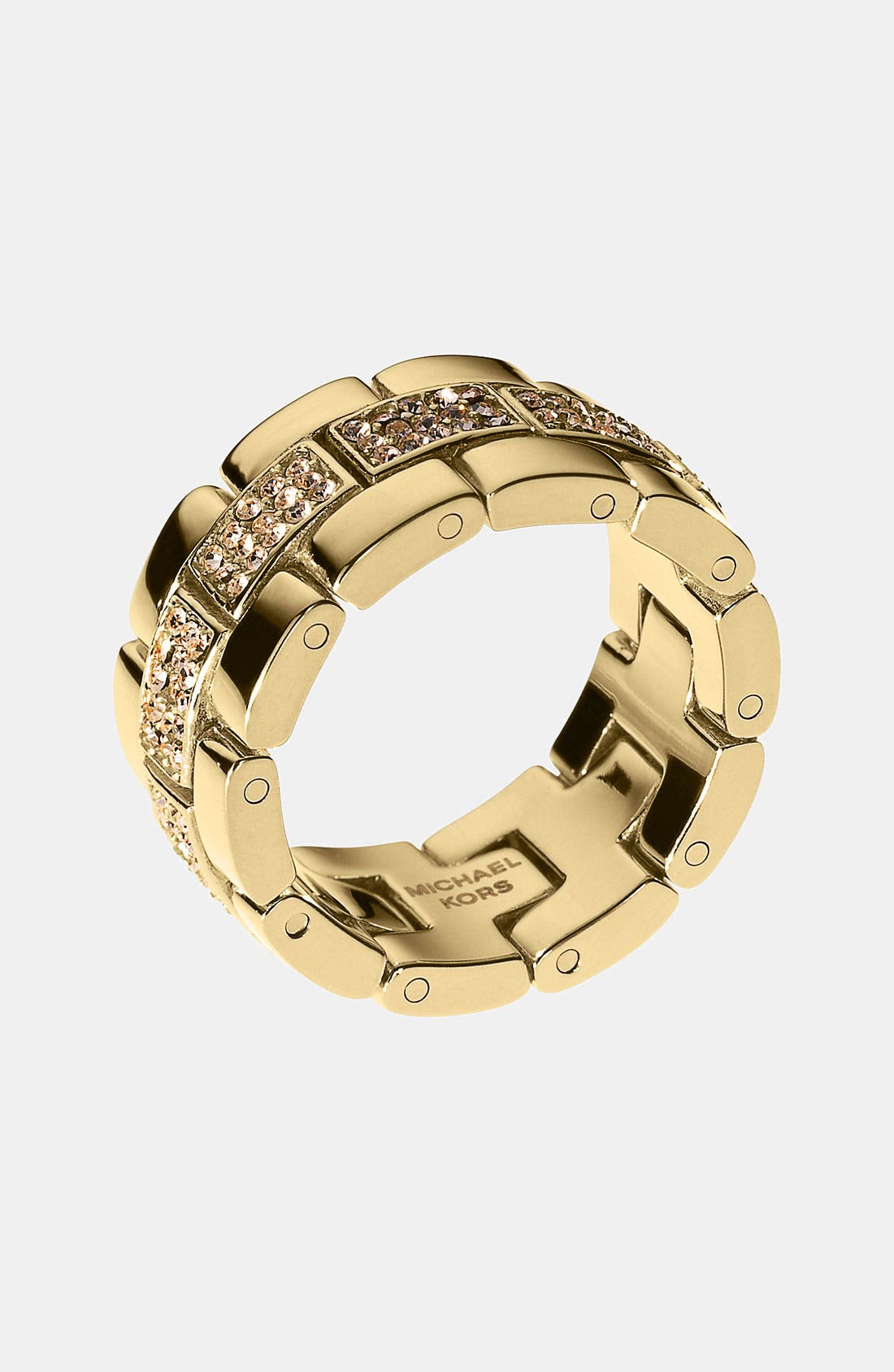 Alternate Image 1 Selected - Michael Kors Link Ring
