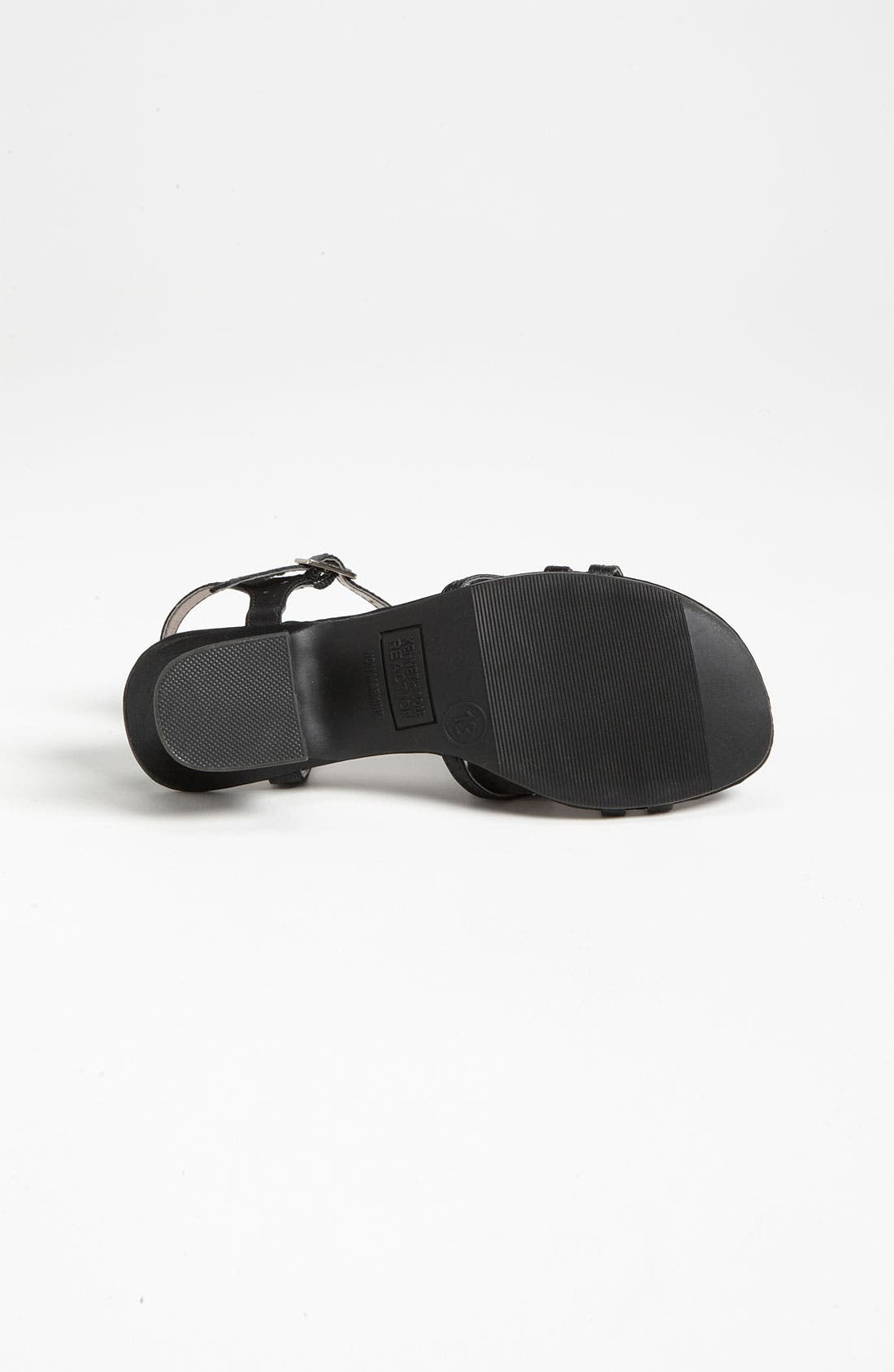 Alternate Image 4  - Kenneth Cole Reaction 'Drive A Star' Dress Shoe (Toddler, Little Kid & Big Kid)