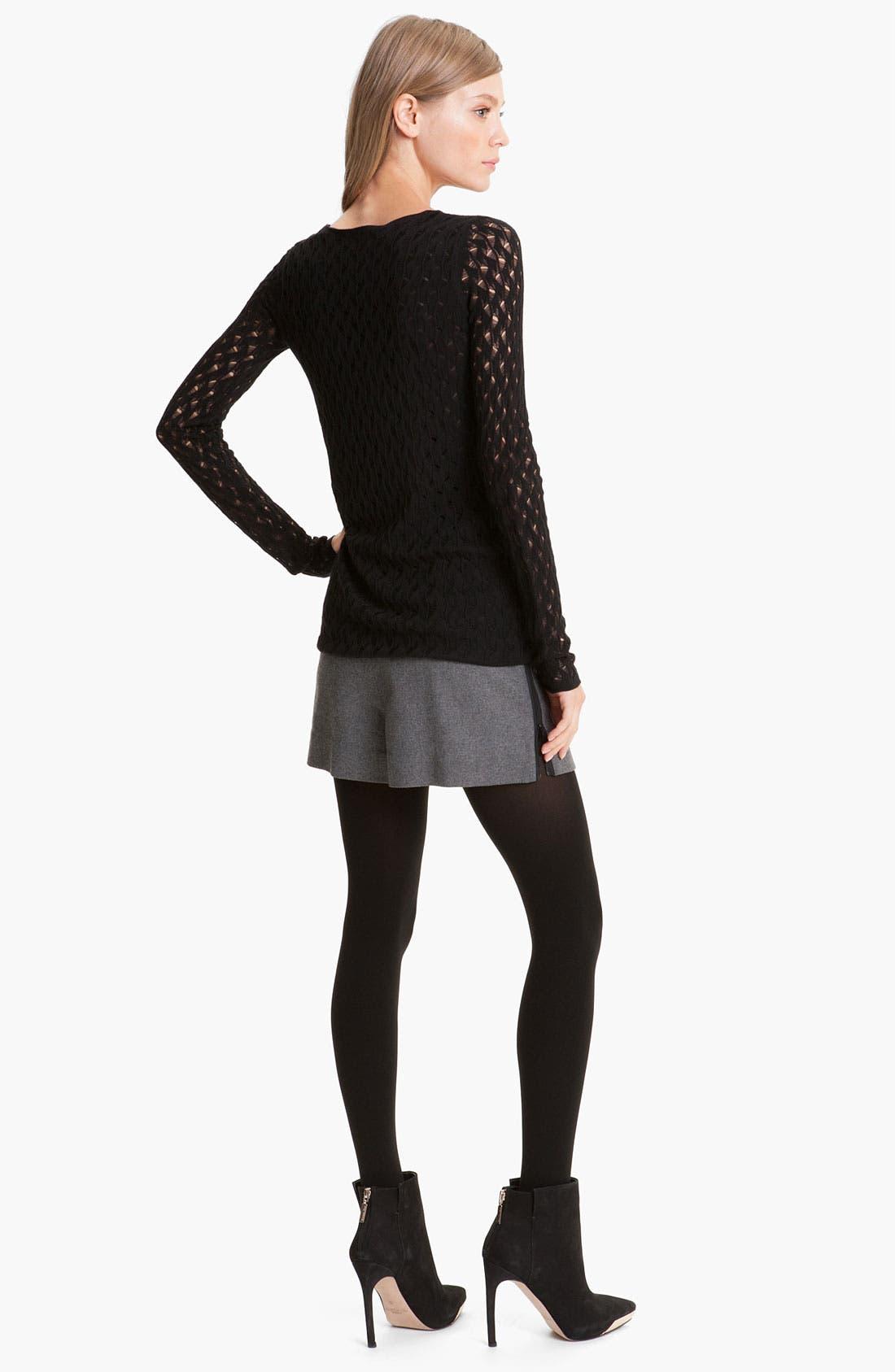 Alternate Image 4  - Diane von Furstenberg 'Mendi Bis' Sweater