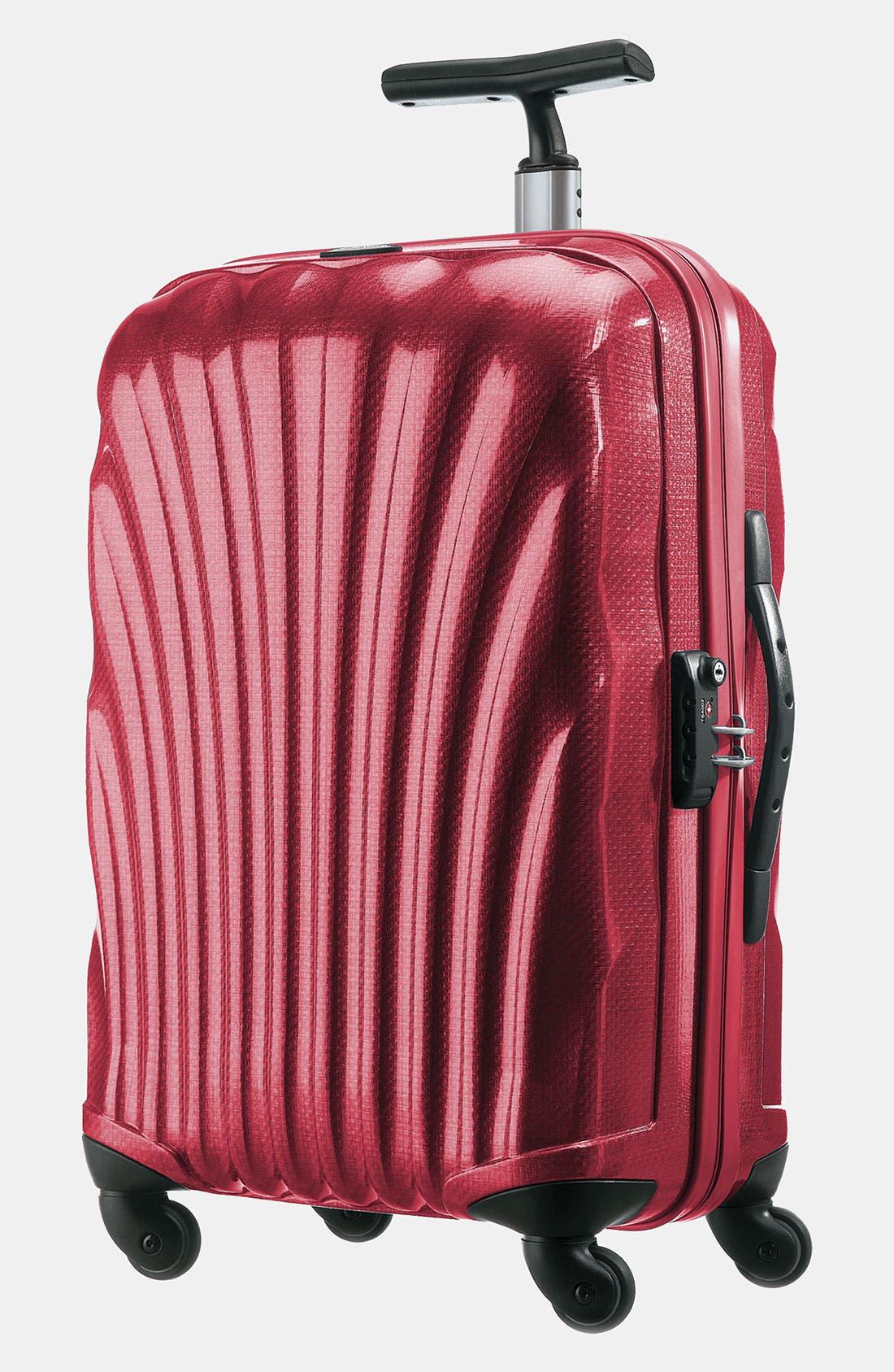 Alternate Image 1 Selected - Samsonite 'Cosmolite' Rolling Suitcase (32 Inch)