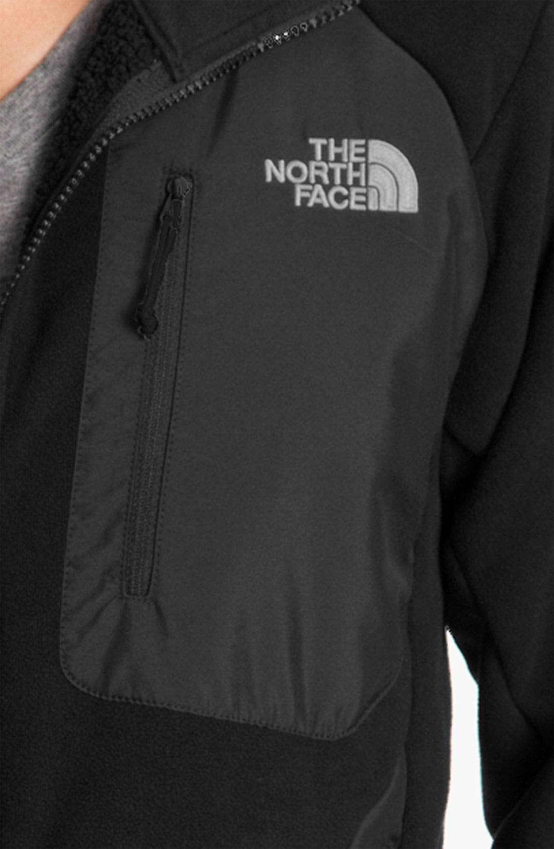Alternate Image 3  - The North Face 'Angile' Fleece Jacket