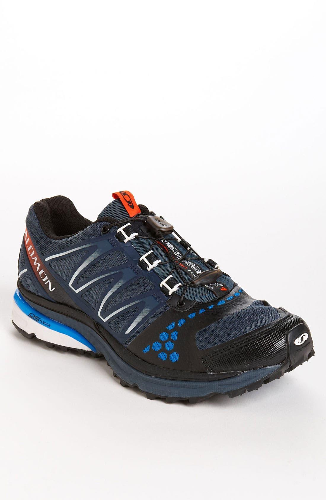 Alternate Image 1 Selected - Salomon 'XR Crossmax Guidance' Trail Running Shoe (Men)