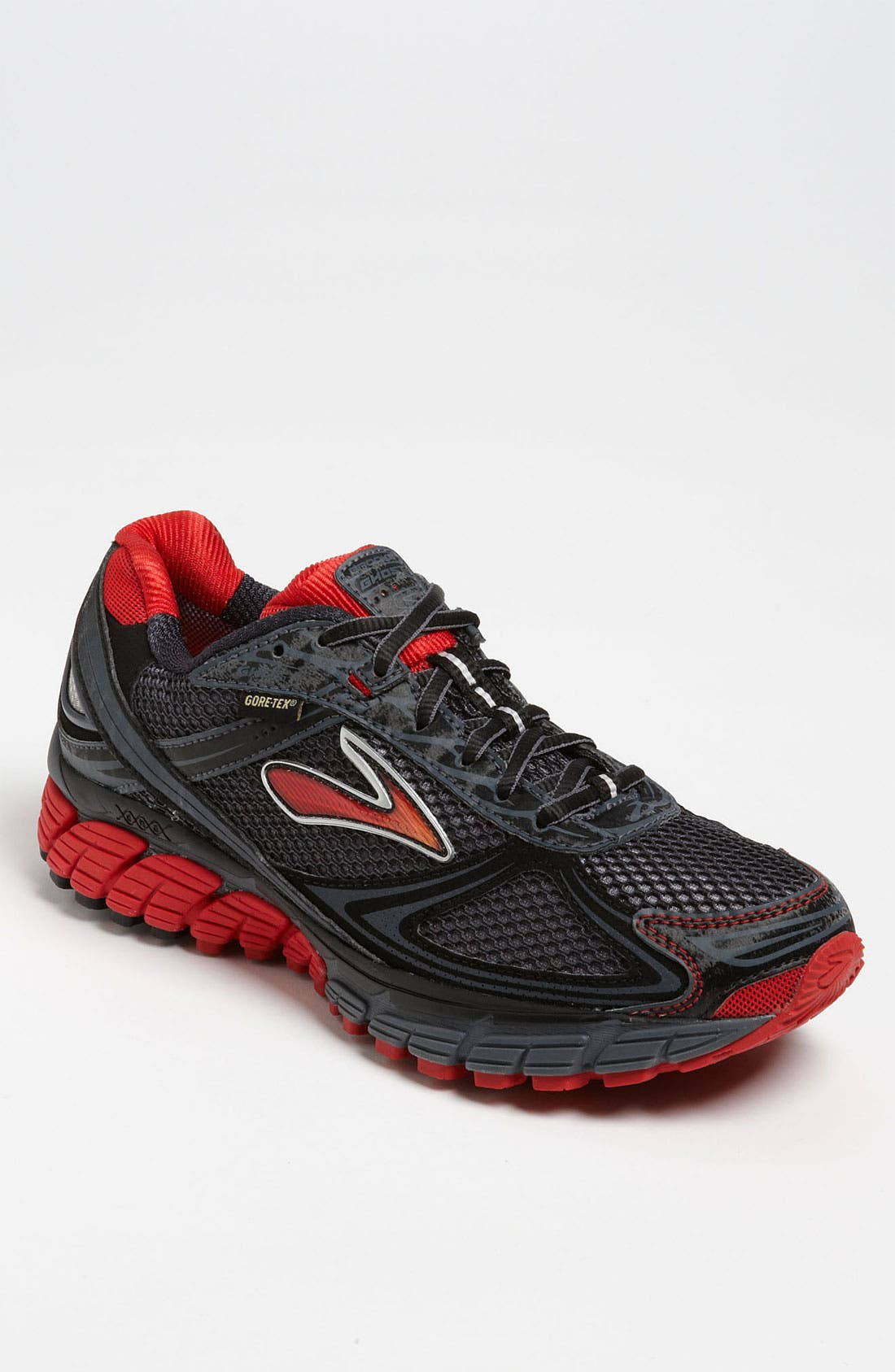 Alternate Image 1 Selected - Brooks 'Ghost Gore-Tex®' Running Shoe (Men) (Online Only)