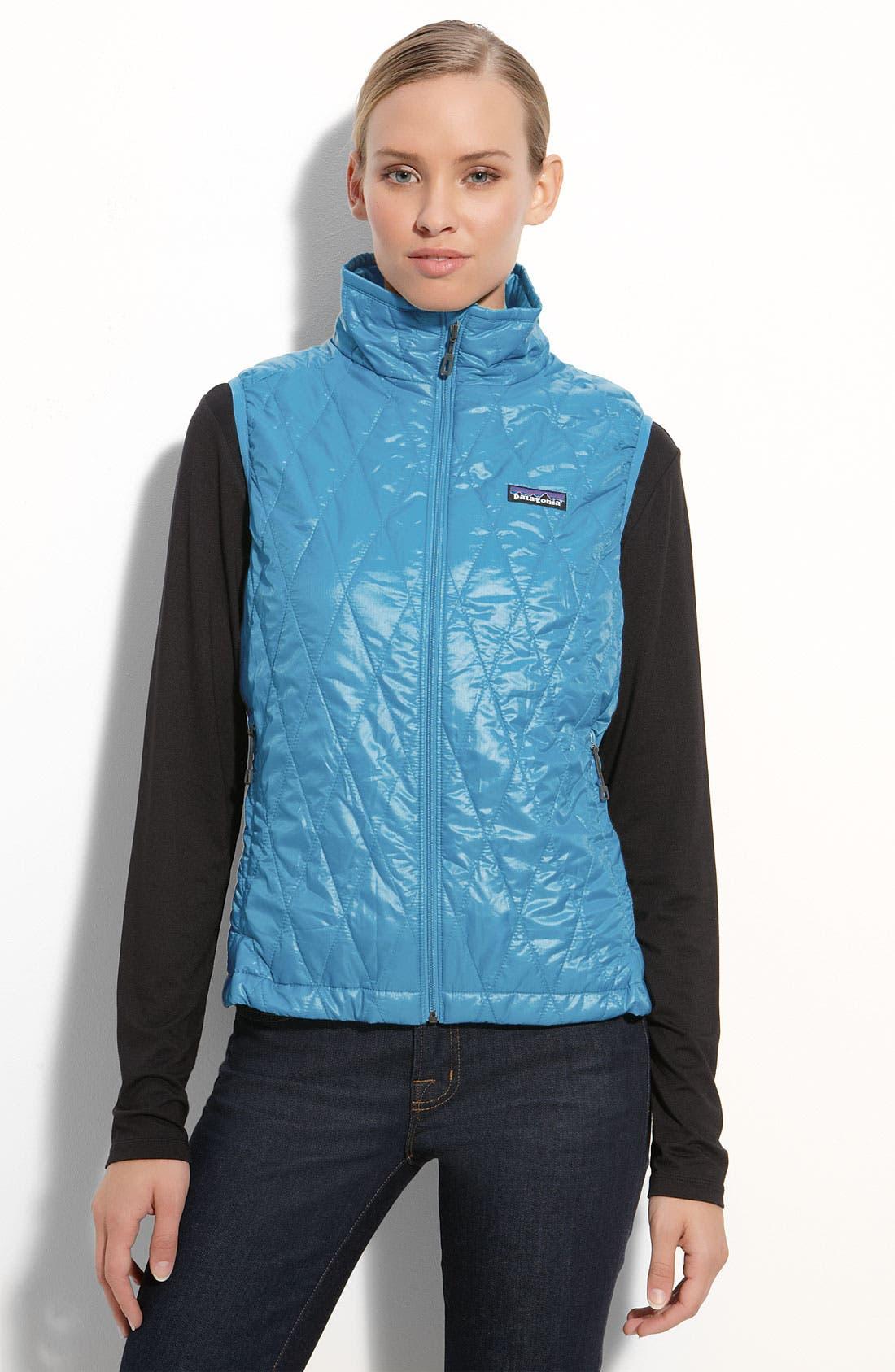 Main Image - Patagonia 'Nano Puff' Vest