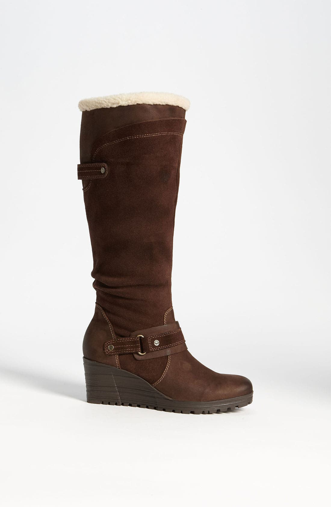 Alternate Image 4  - Earth® 'Ridge' Boot