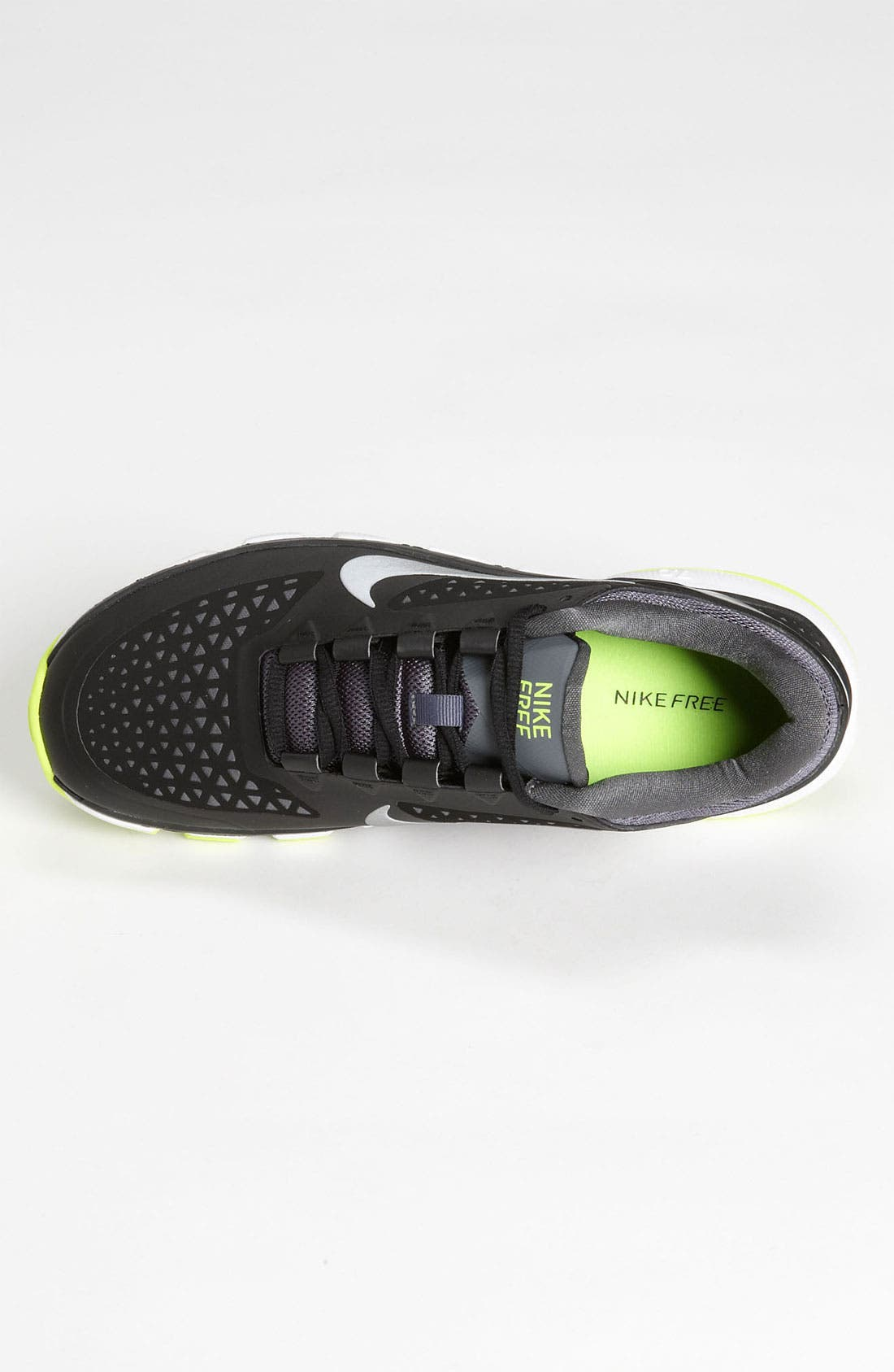 Alternate Image 3  - Nike 'Free Trainer 7.0' Training Shoe (Men)