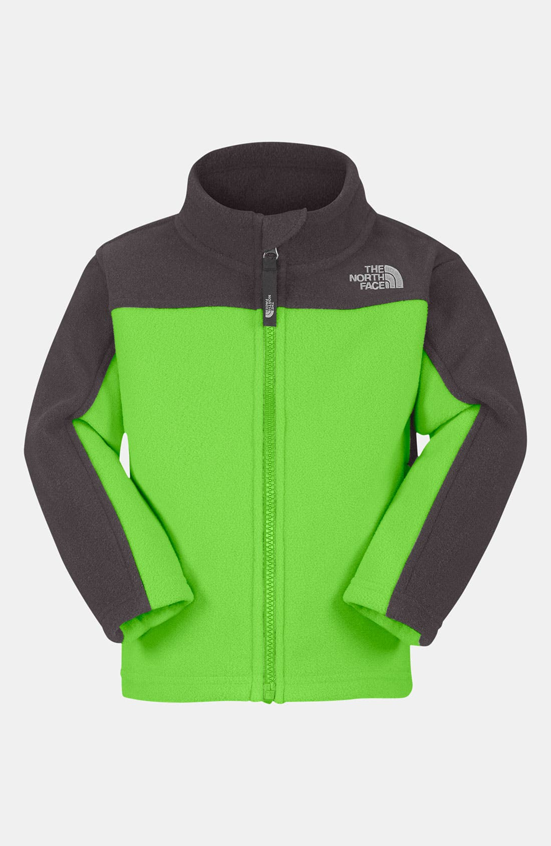 Main Image - The North Face 'Khumbu' Fleece Jacket (Toddler)