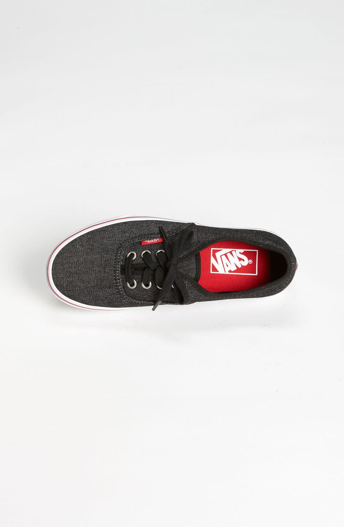 Alternate Image 3  - VANS AUTHENTIC SNEAKER