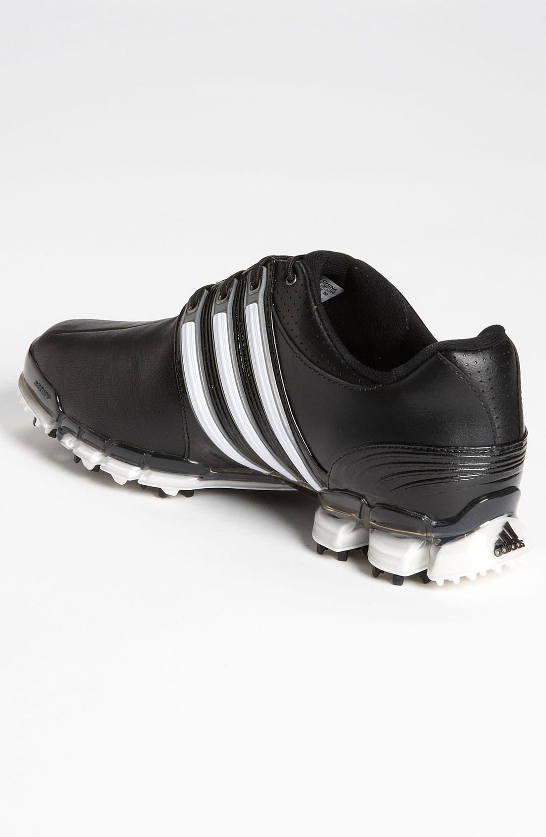 Alternate Image 2  - adidas TaylorMade 'Tour360 ATV' Golf Shoe (Men) (Online Only)