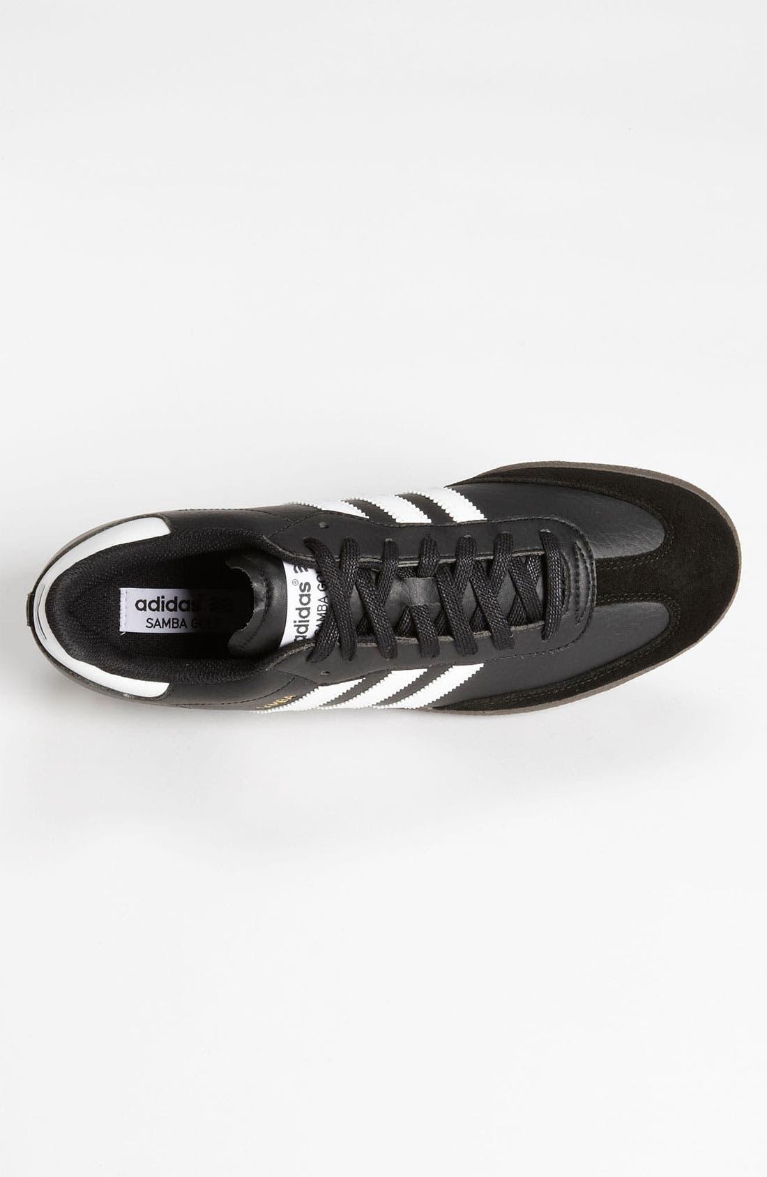 Alternate Image 3  - adidas TaylorMade 'Samba' Golf Shoe (Men) (Online Only)