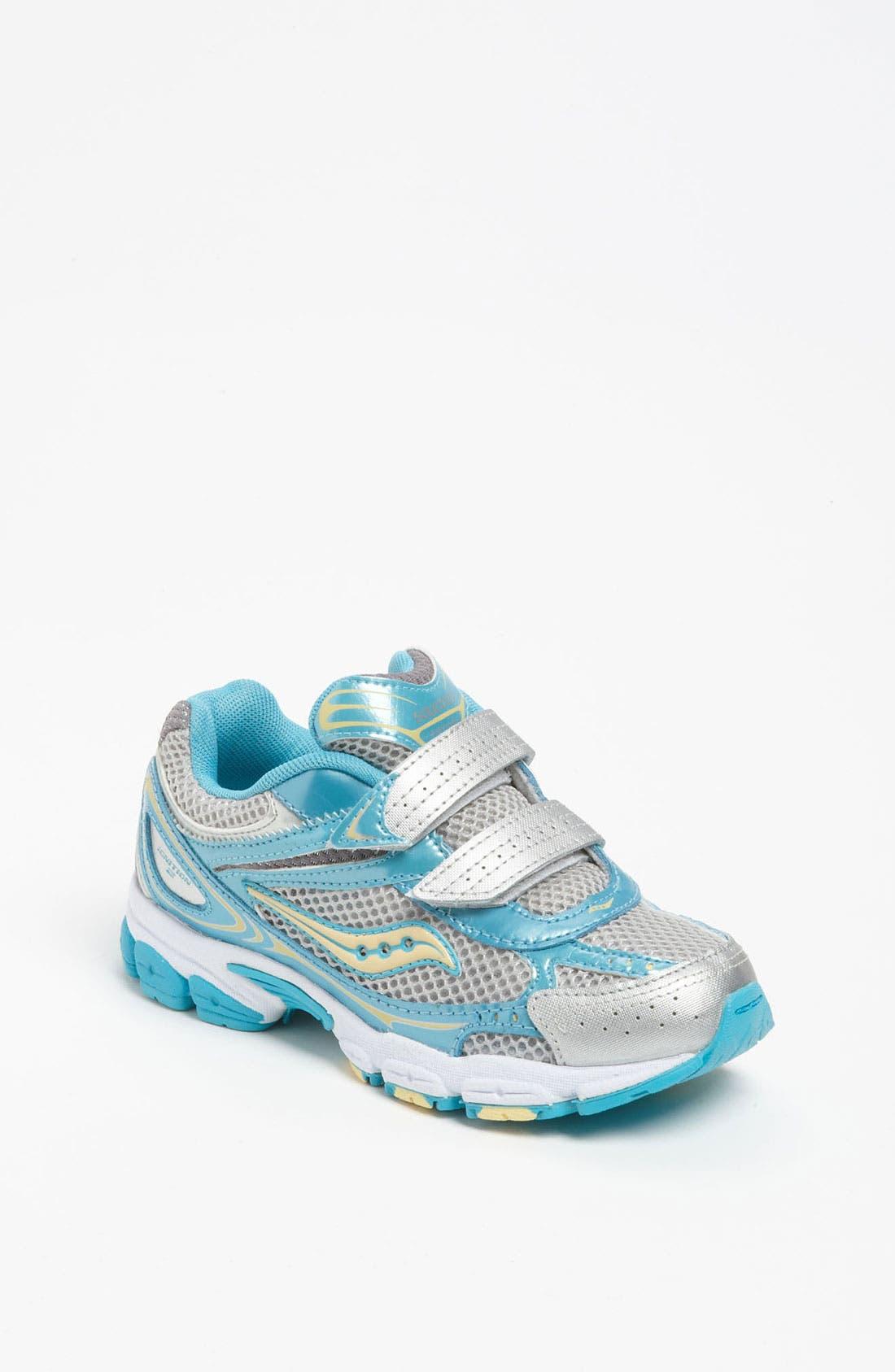 Alternate Image 1 Selected - Saucony 'Grid Profile' Sneaker (Toddler & Little Kid)