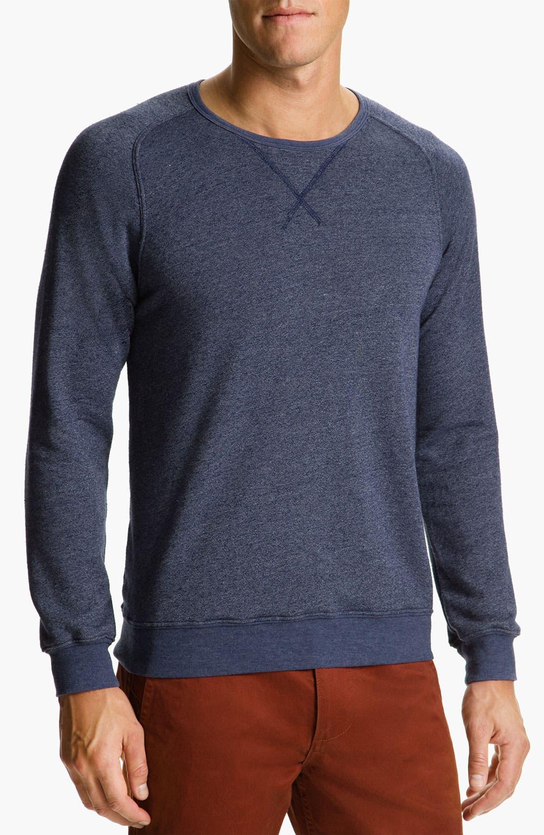 Alternate Image 1 Selected - Riviera Club 'Mira Mar' Crewneck Sweatshirt