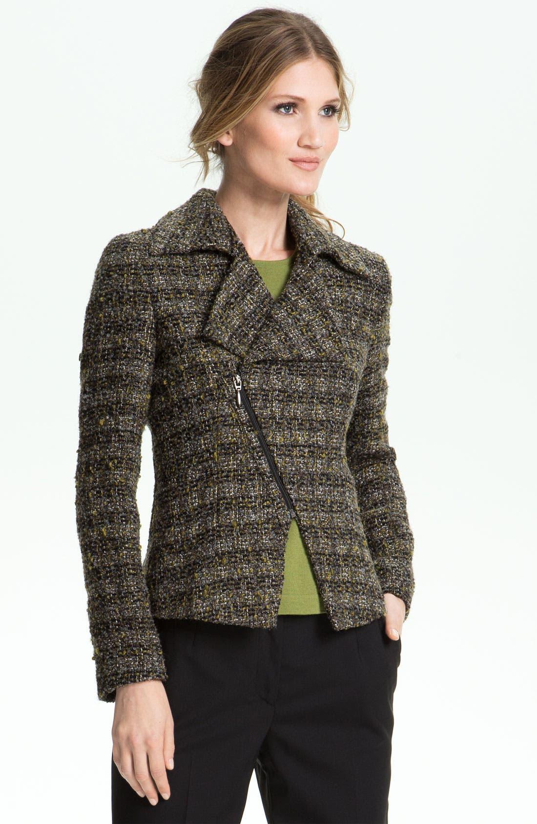 Alternate Image 1 Selected - Zanella 'Scarlett' Jacket