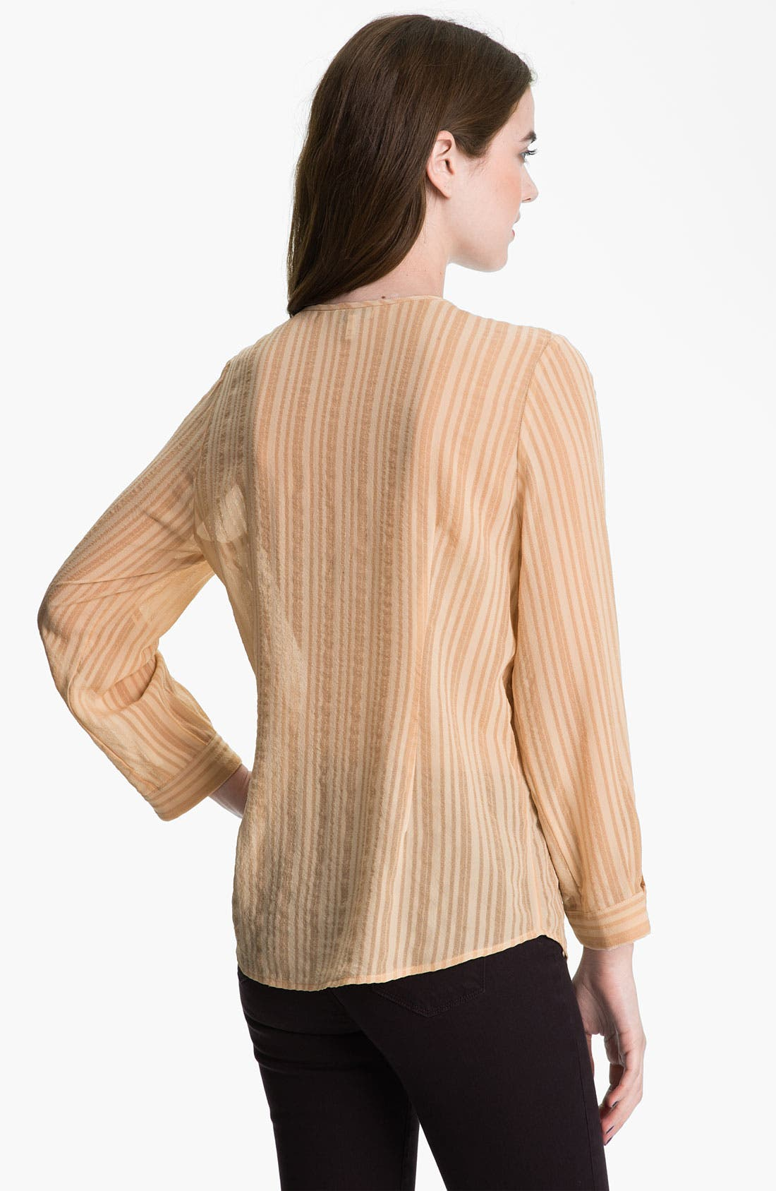 Alternate Image 2  - Joie 'Mellea' Silk Top