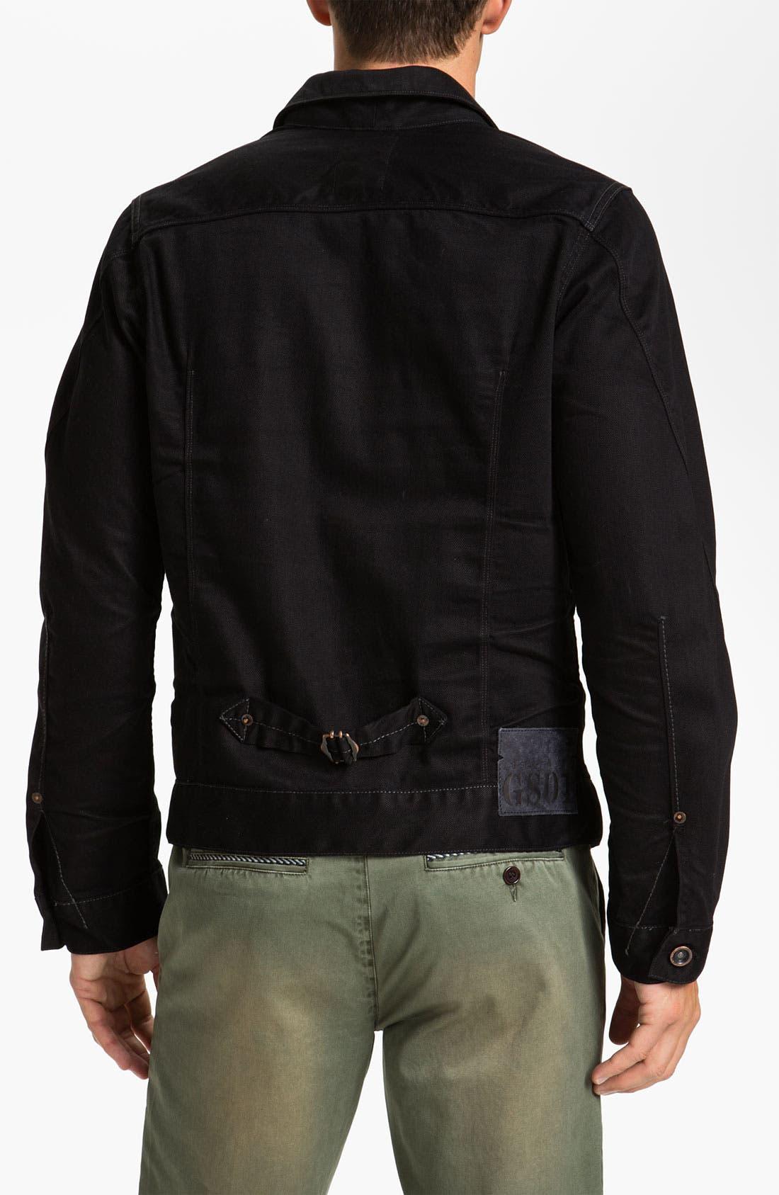 Alternate Image 2  - G-Star Raw 'Arc 3D' Denim Jacket