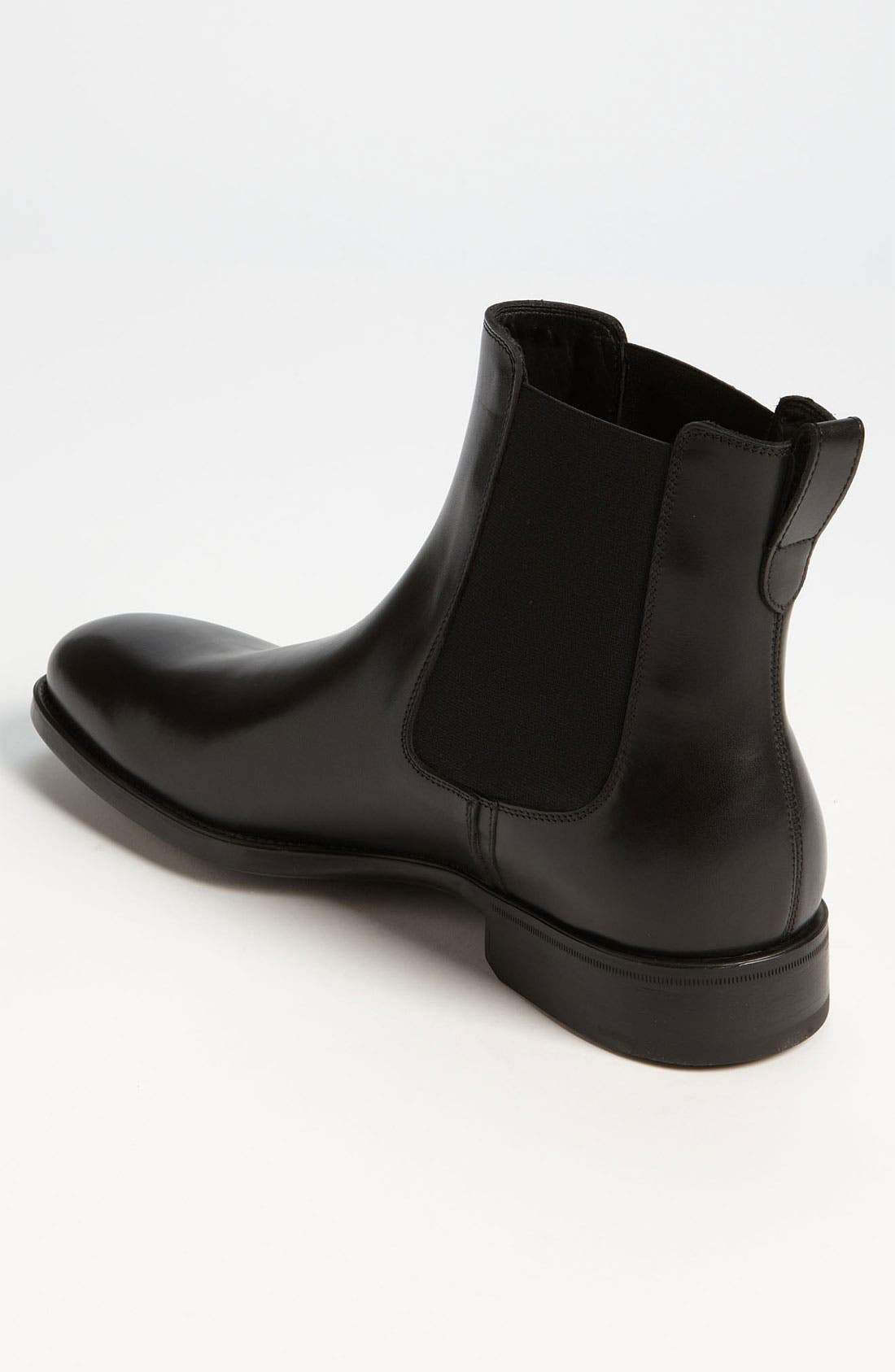 Alternate Image 2  - Salvatore Ferragamo 'Arden' Chelsea Boot (Online Only)
