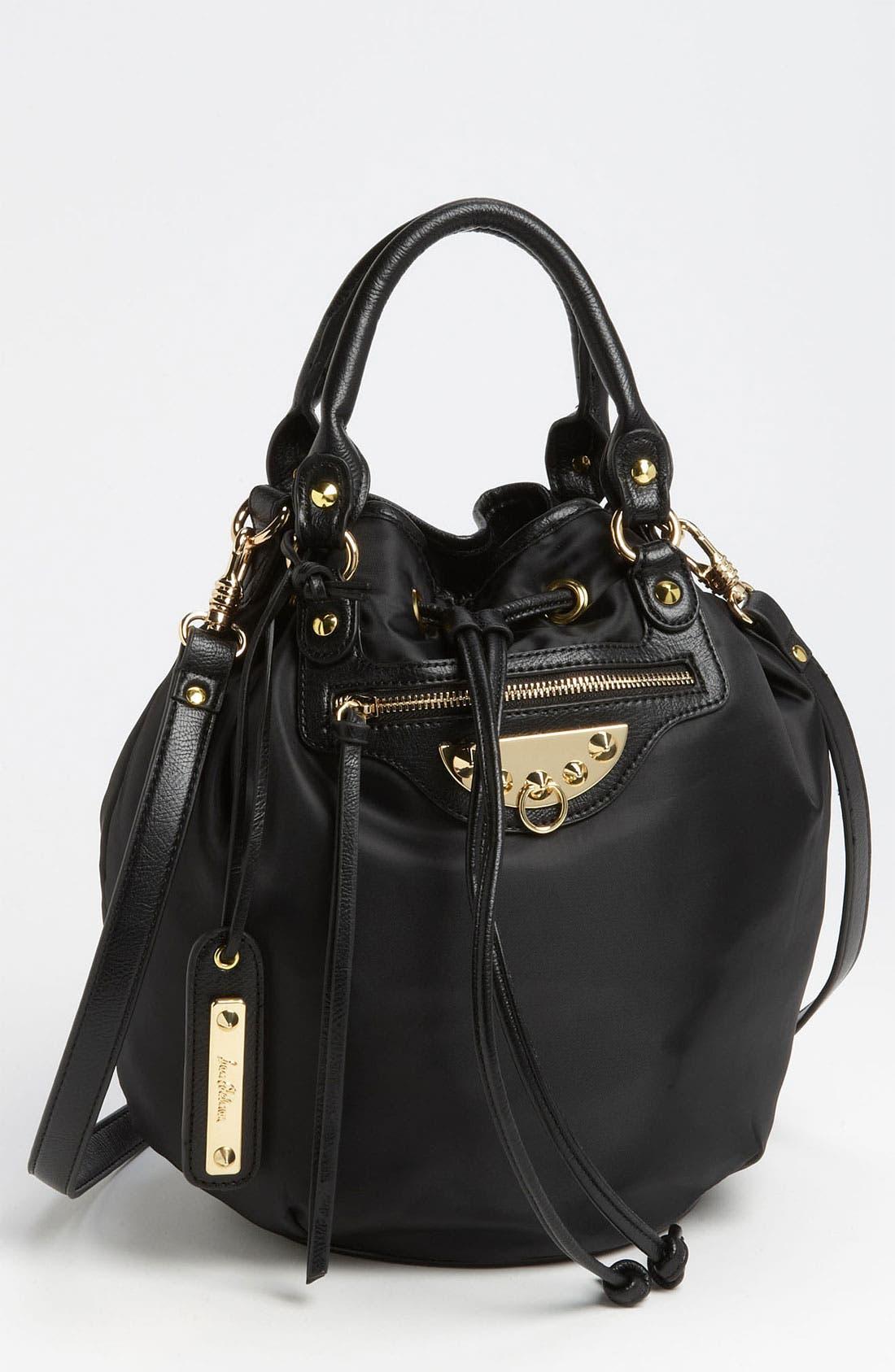 Main Image - Sam Edelman 'Marais Alvina' Drawstring Shoulder Bag