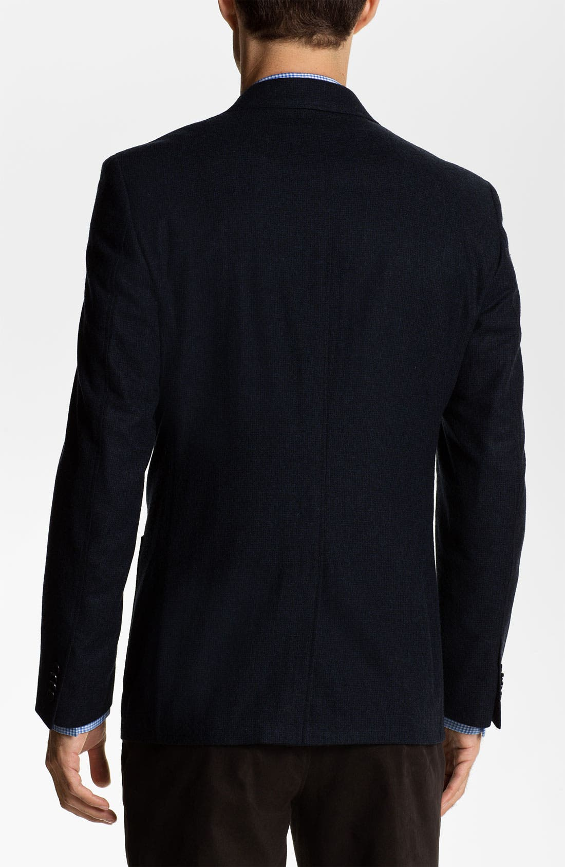 Alternate Image 2  - John Varvatos Star USA 'Fagan' Trim Fit Blazer