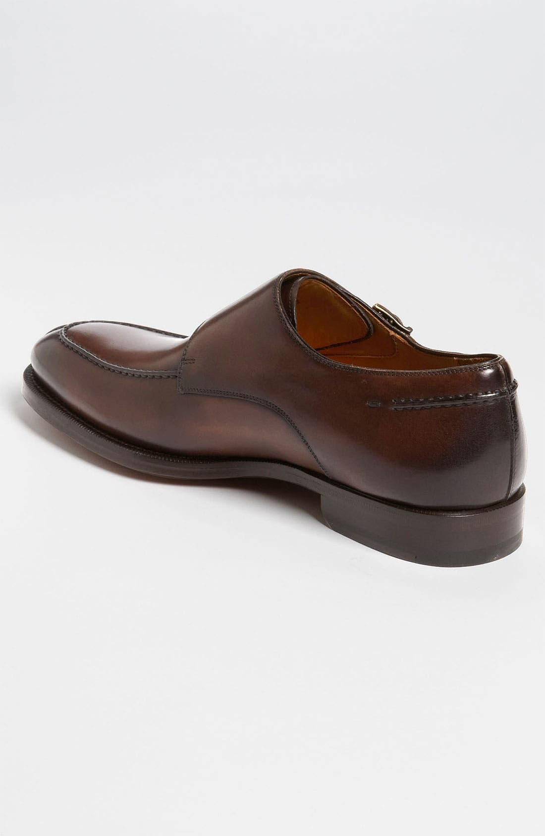 Alternate Image 2  - Magnanni 'Turia' Double Monk Strap Slip-On
