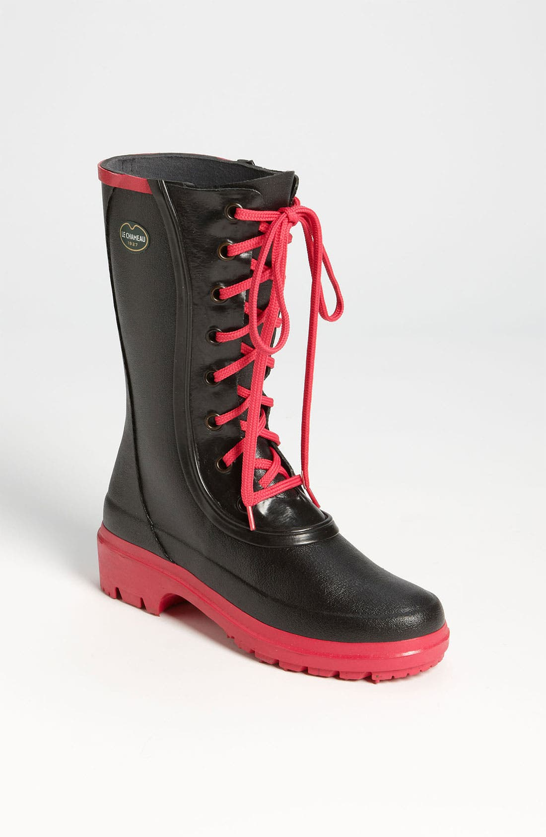 Alternate Image 1 Selected - Le Chameau 'Saiga' Rain Boot (Women)