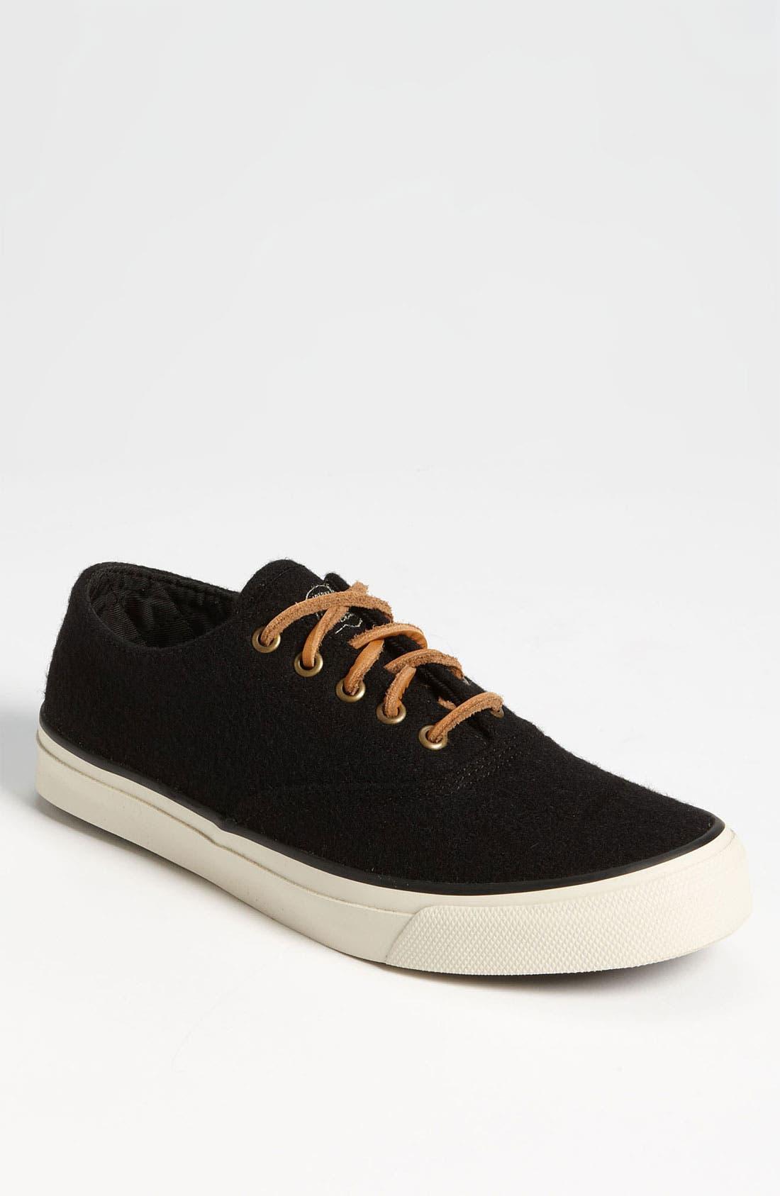 Alternate Image 1 Selected - Sperry Top-Sider® 'Fidelity - CVO' Wool Sneaker