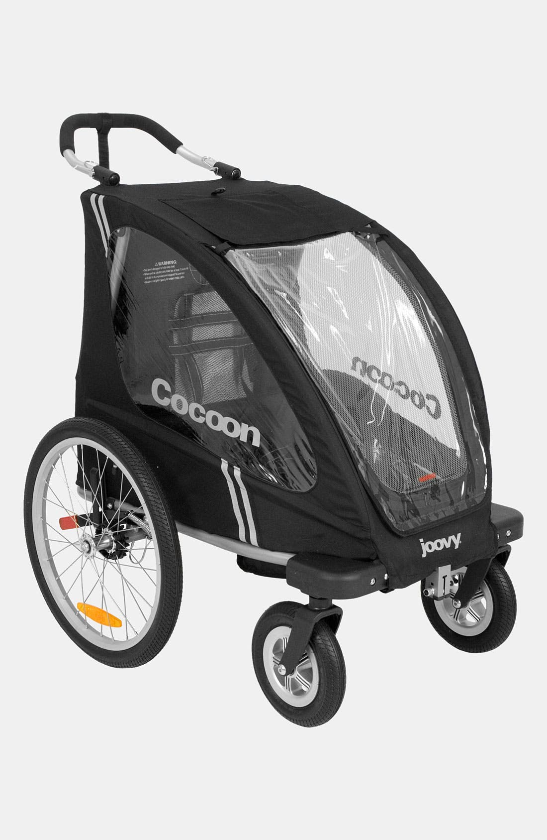 Alternate Image 1 Selected - Joovy 'Cocoon' Single Stroller