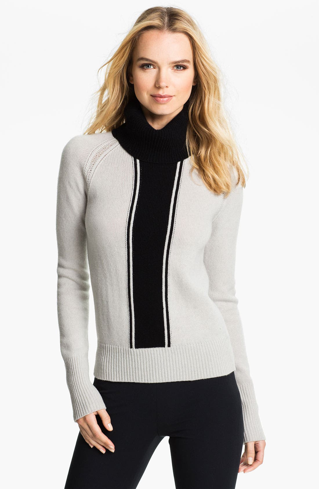 Main Image - Theory 'Angine S.' Sweater