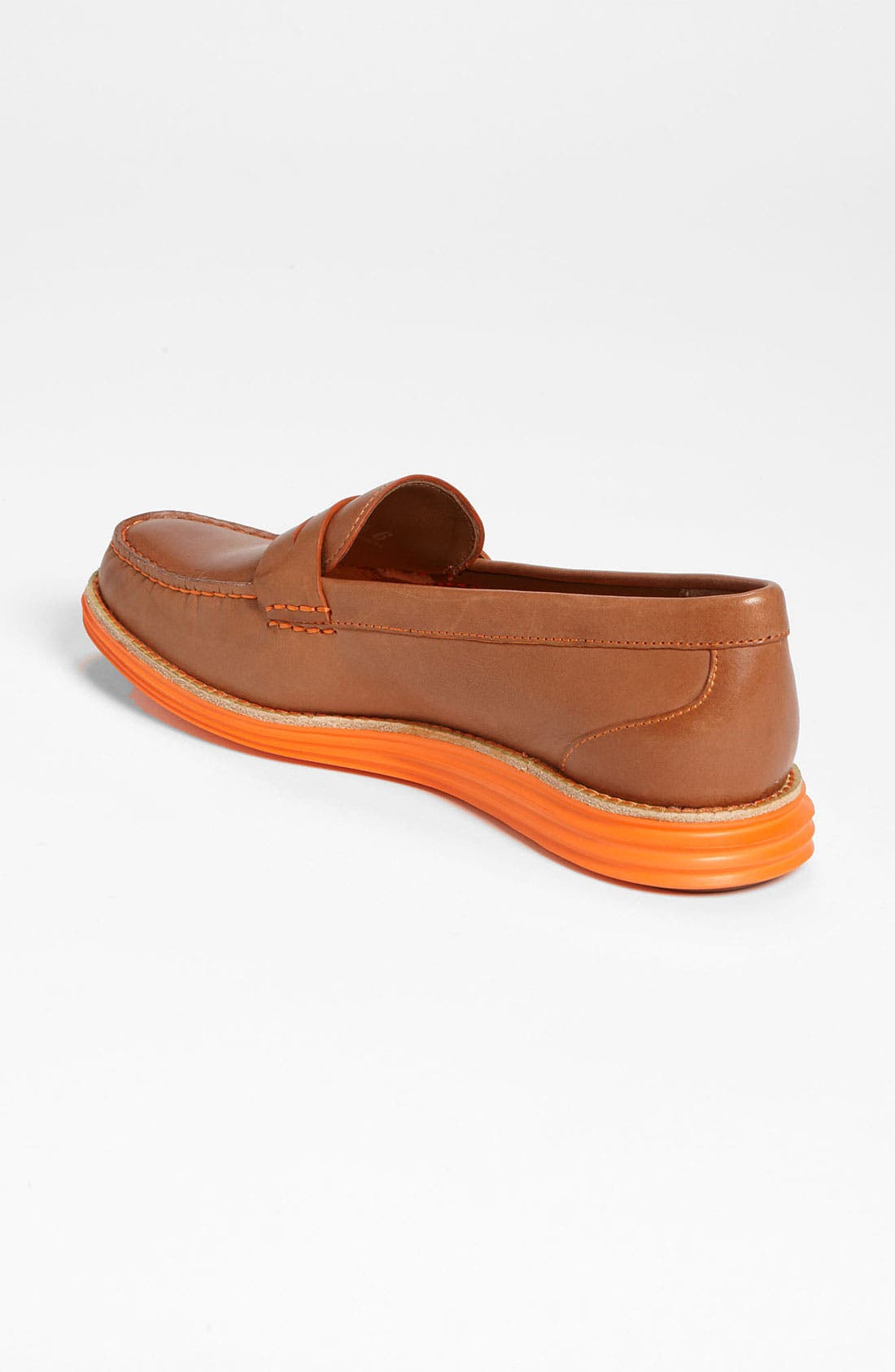 Alternate Image 2  - Cole Haan 'LunarGrand Monroe' Penny Loafer (Women)