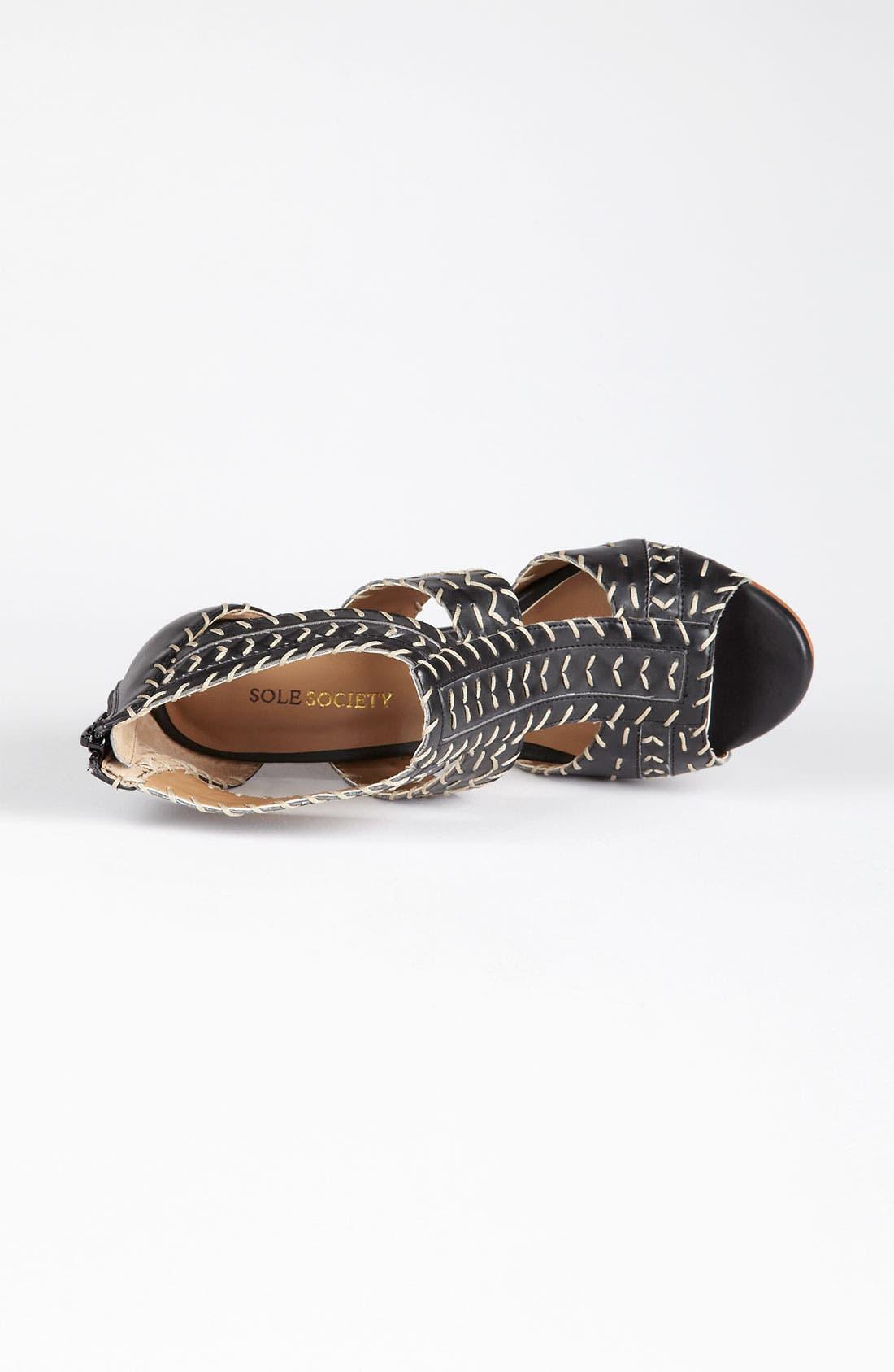 Alternate Image 3  - Sole Society 'Arizona' Sandal