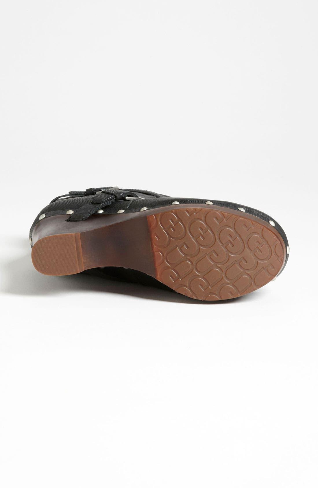 Alternate Image 4  - UGG® Australia 'Taryn' Boot (Women)