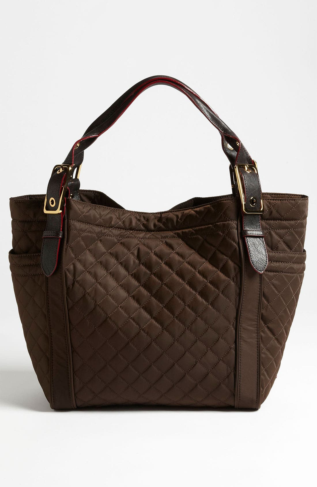 Alternate Image 4  - MZ Wallace 'Quilted Ava' Tote