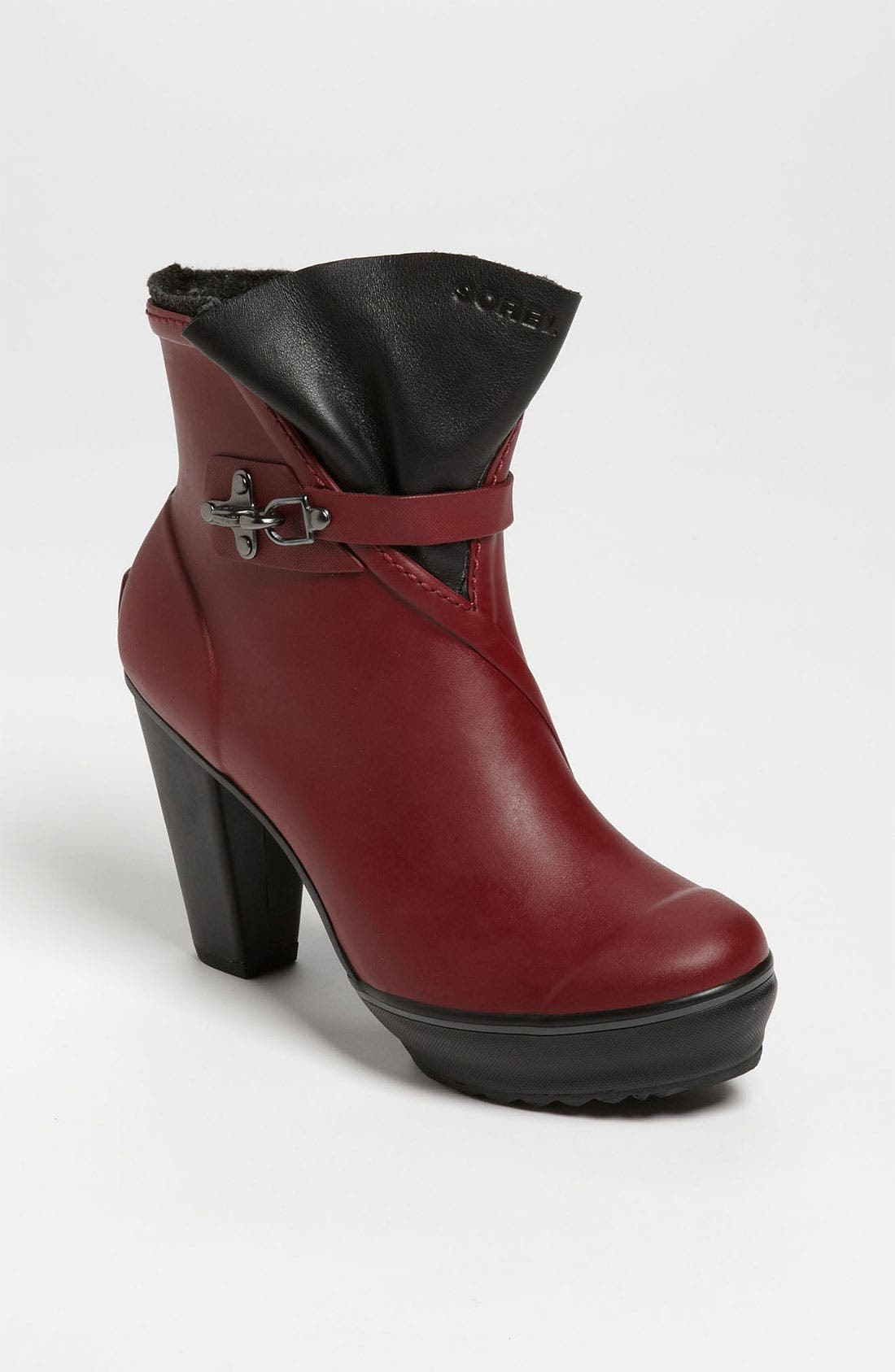 Alternate Image 1 Selected - SOREL 'Medina' Rain Boot (Women)