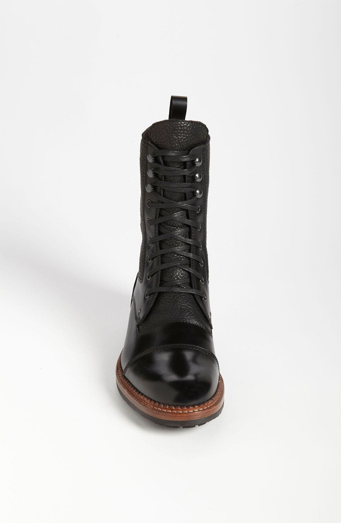 Alternate Image 3  - Bruno Magli 'Palatino' Cap Toe Boot
