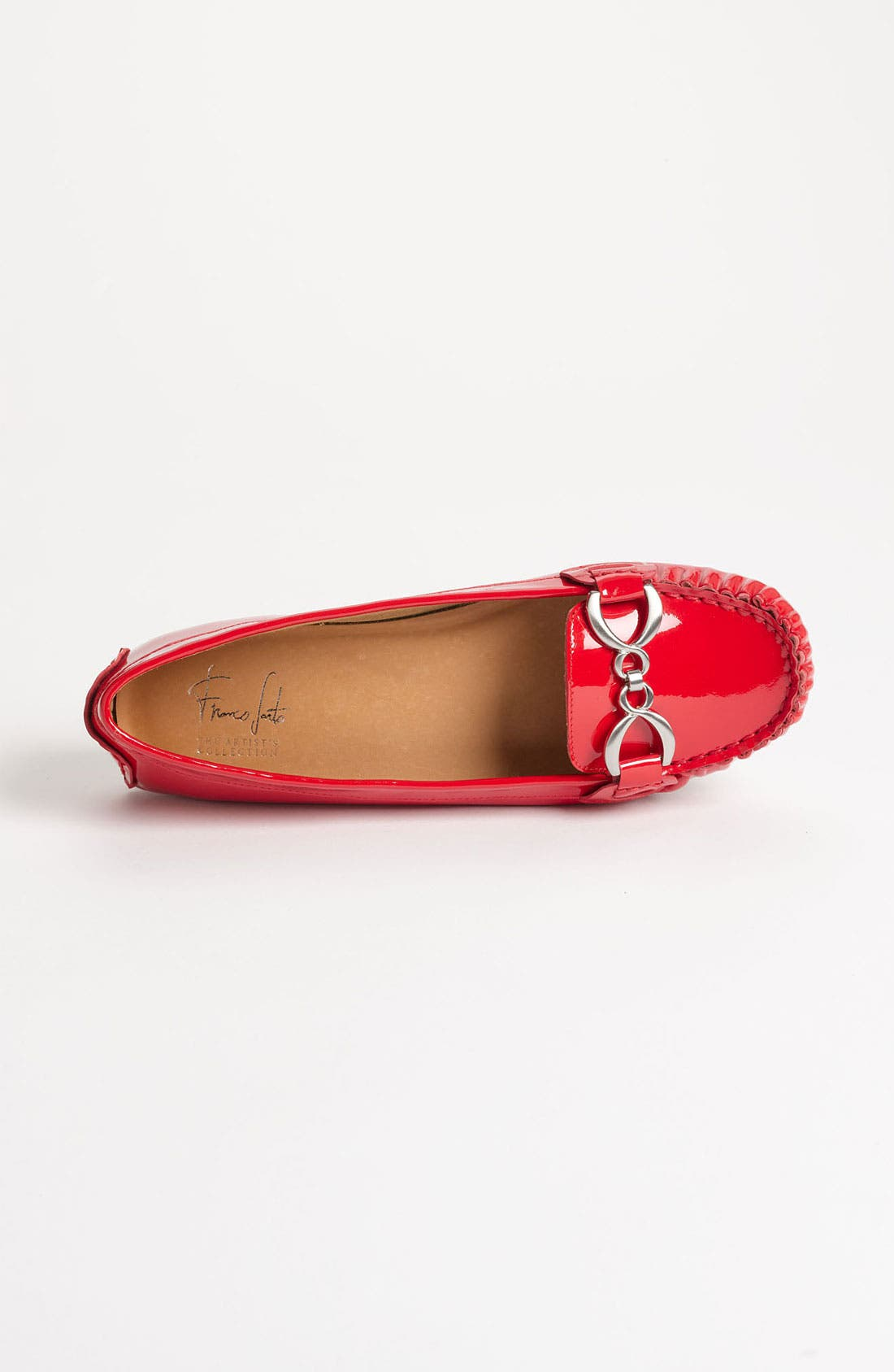Alternate Image 3  - Franco Sarto 'Millicent' Flat (Nordstrom Exclusive)