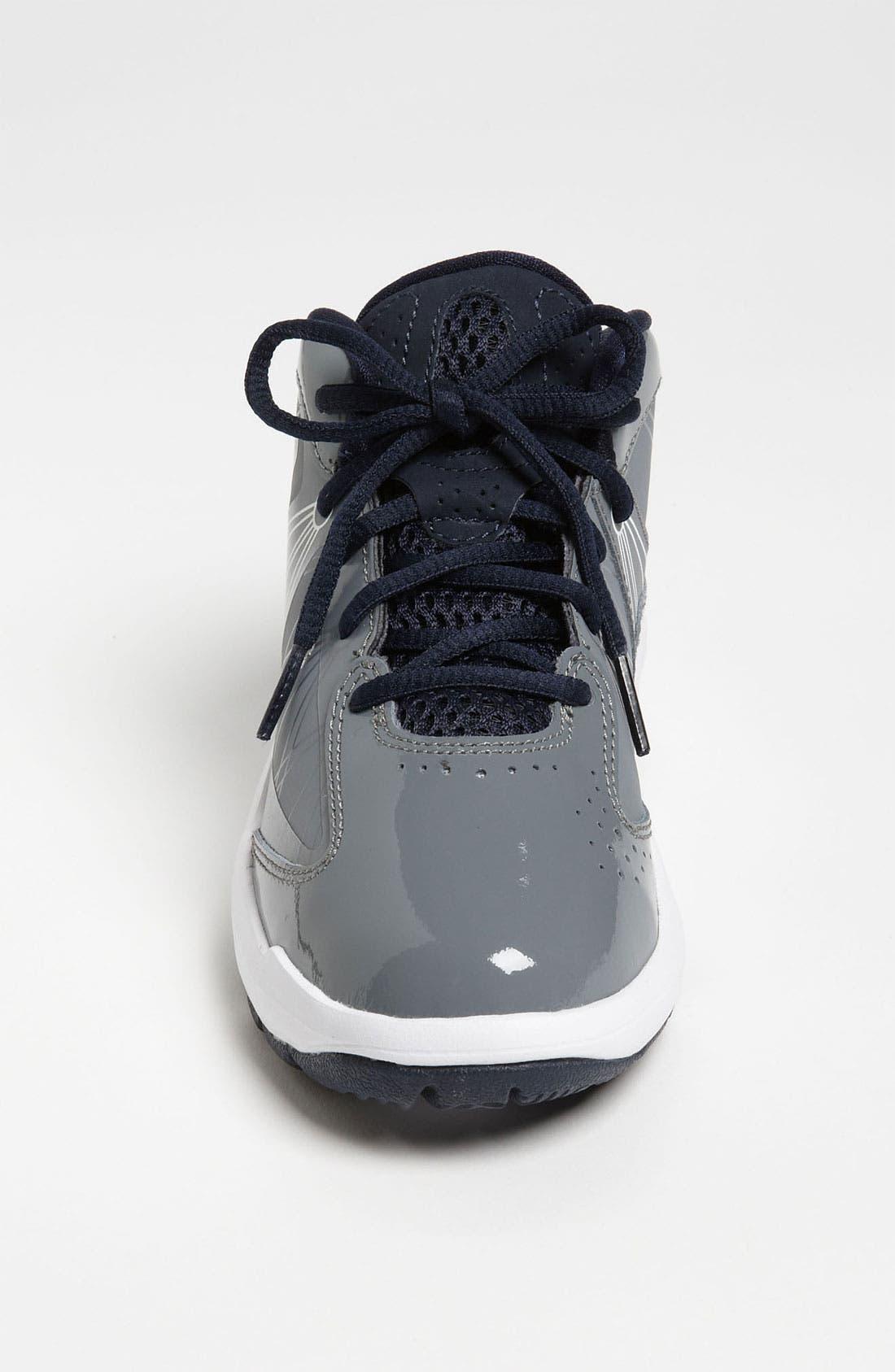 Alternate Image 3  - Nike 'Jordan Aero Flight' Sneaker (Toddler & Little Kid)