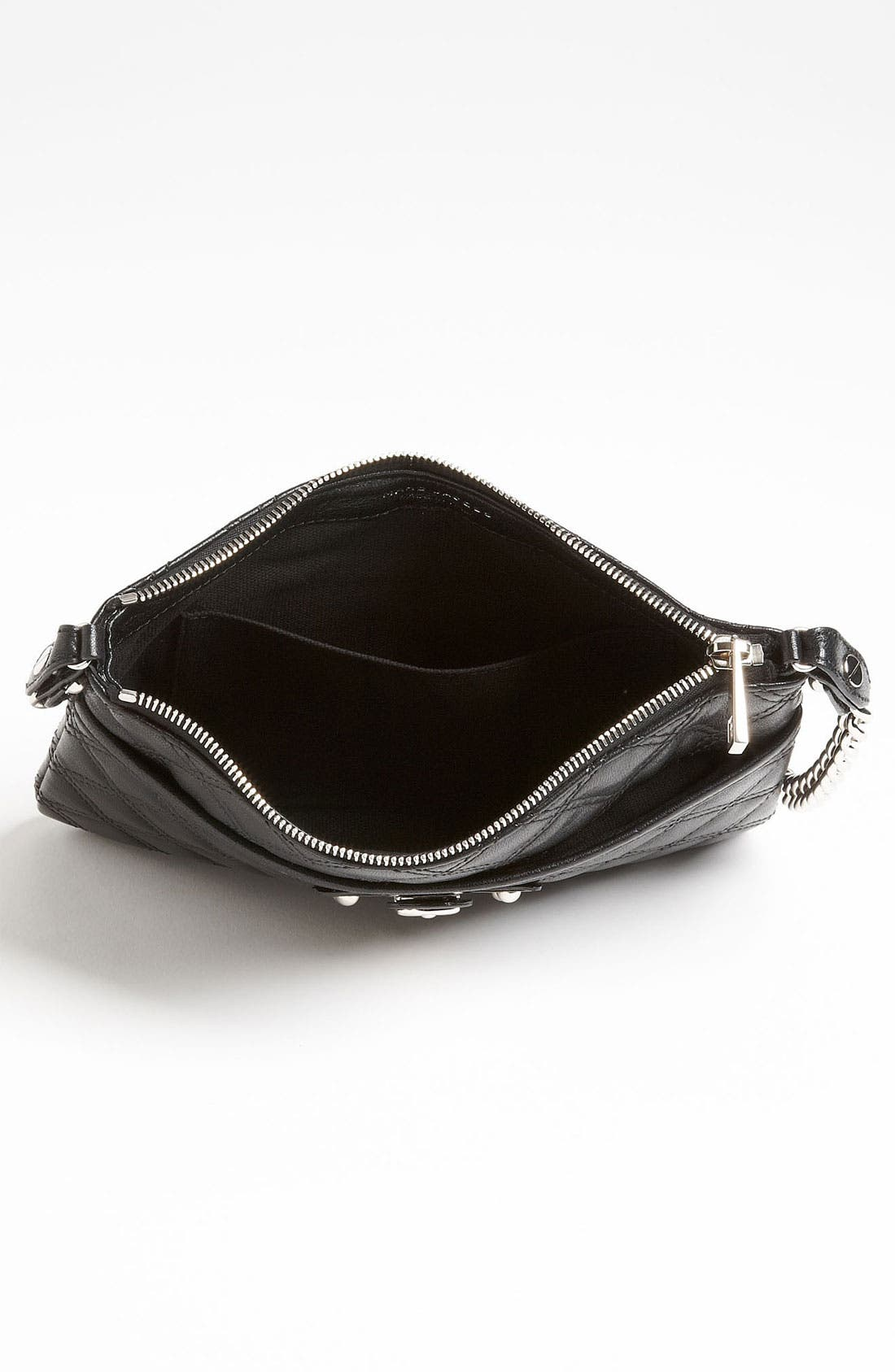 Alternate Image 3  - MARC JACOBS 'Murray' Leather Crossbody Bag
