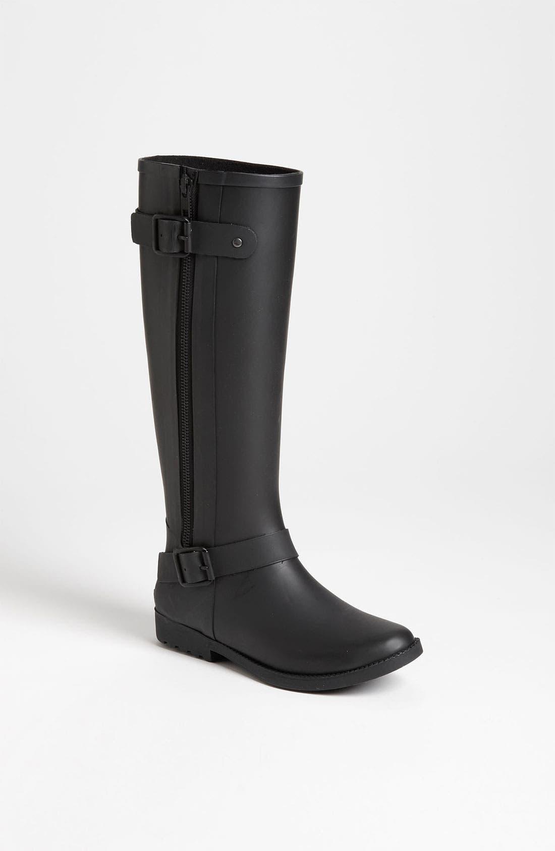 Alternate Image 1 Selected - ALDO 'Maudie' Rain Boot (Women)