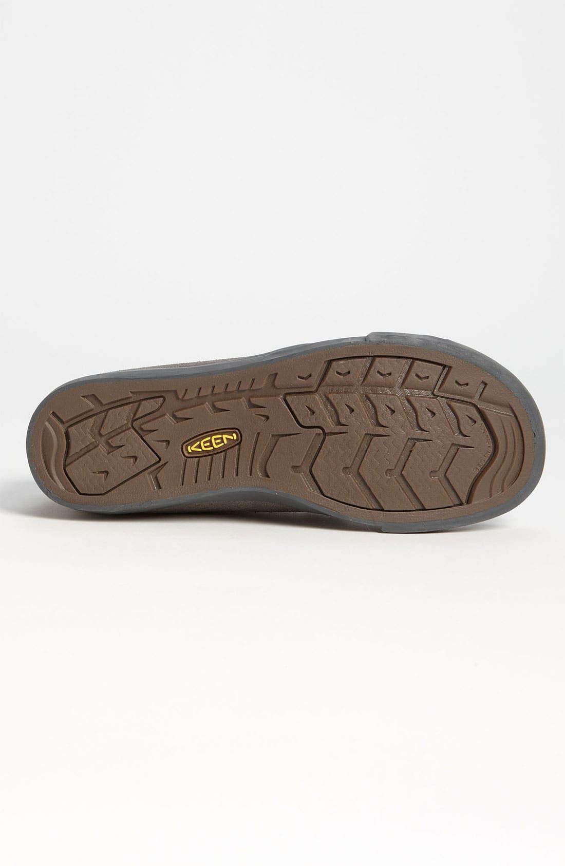 Alternate Image 4  - Keen 'Santa Cruz' Chukka Boot (Online Only)