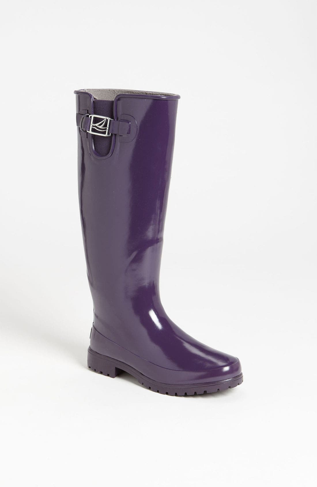 Alternate Image 1 Selected - Sperry Top-Sider® 'Pelican Too' Rain Boot (Women)