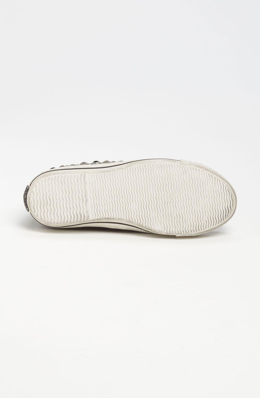 Alternate Image 4  - Ash 'Victim' Sneaker