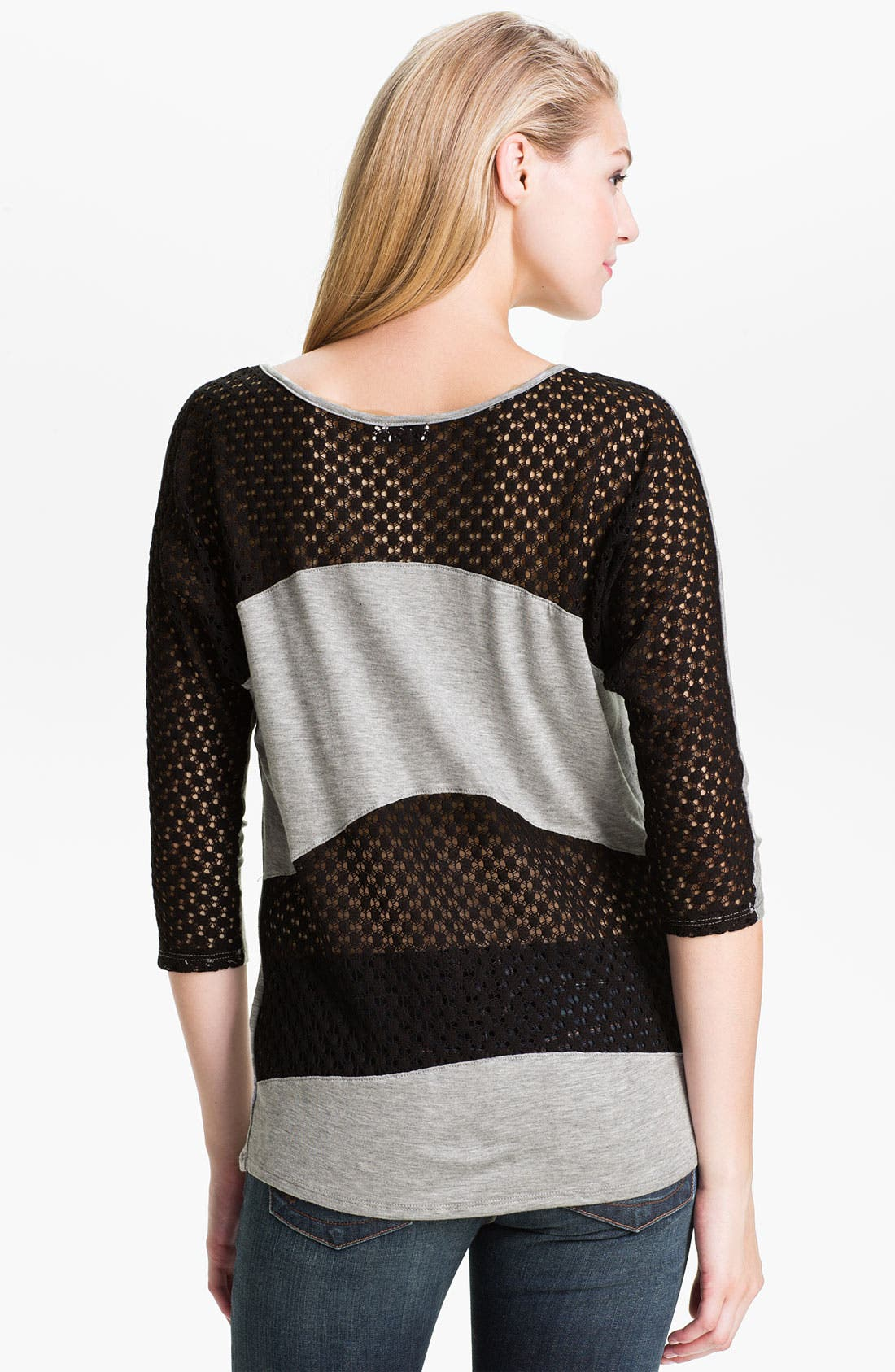 Alternate Image 1 Selected - KUT from the Kloth 'Lisette' Top (Online Exclusive)