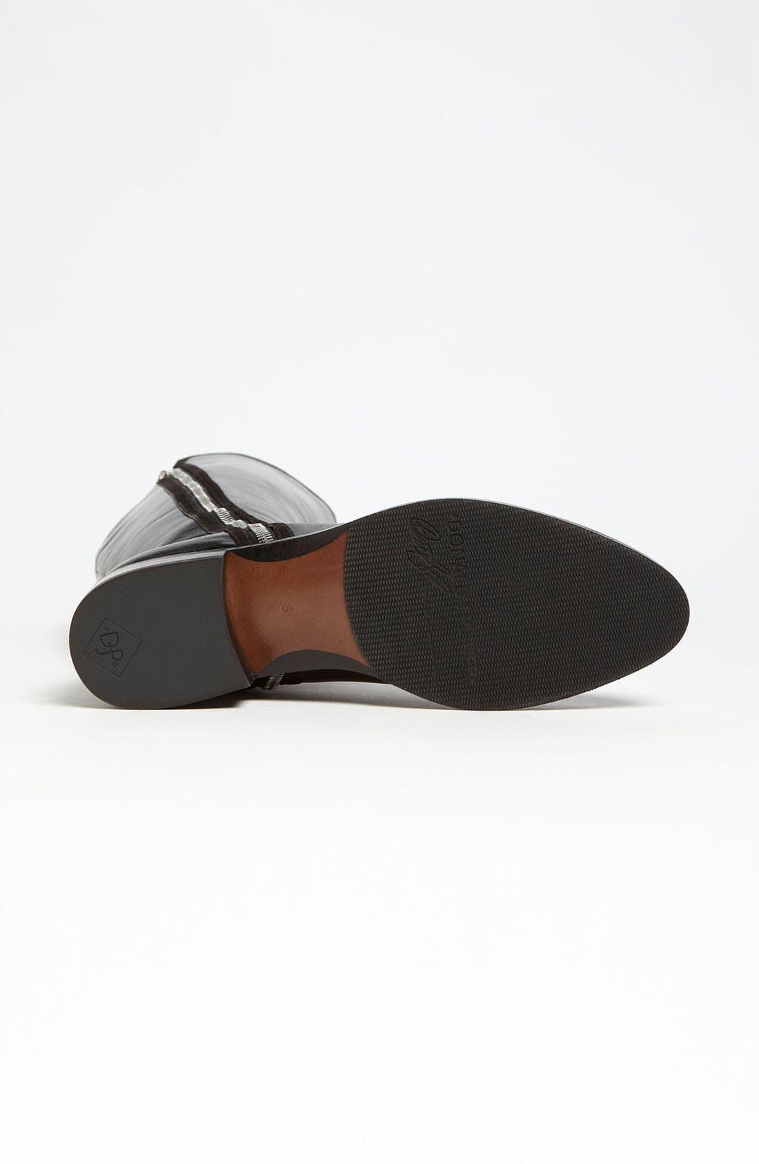 Alternate Image 4  - Donald J Pliner 'Nova' Over the Knee Boot