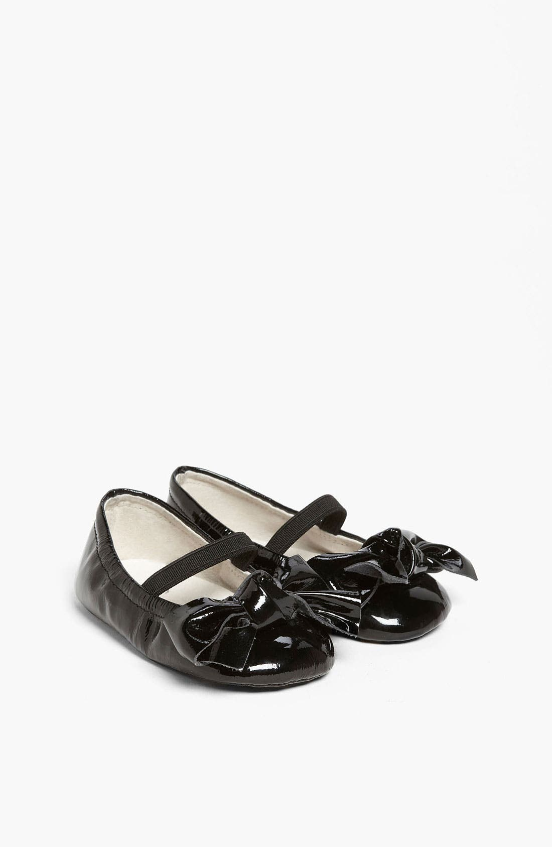 Alternate Image 1 Selected - Nordstrom Baby 'Miranda' Flat (Baby)