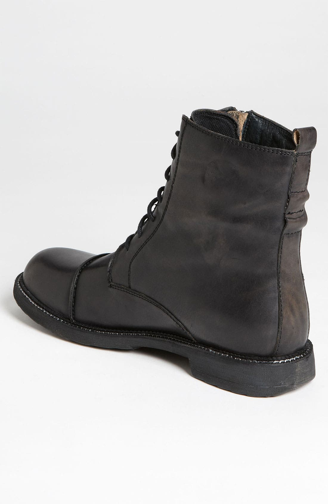 Alternate Image 2  - Bed Stu 'Patriot' Cap Toe Boot