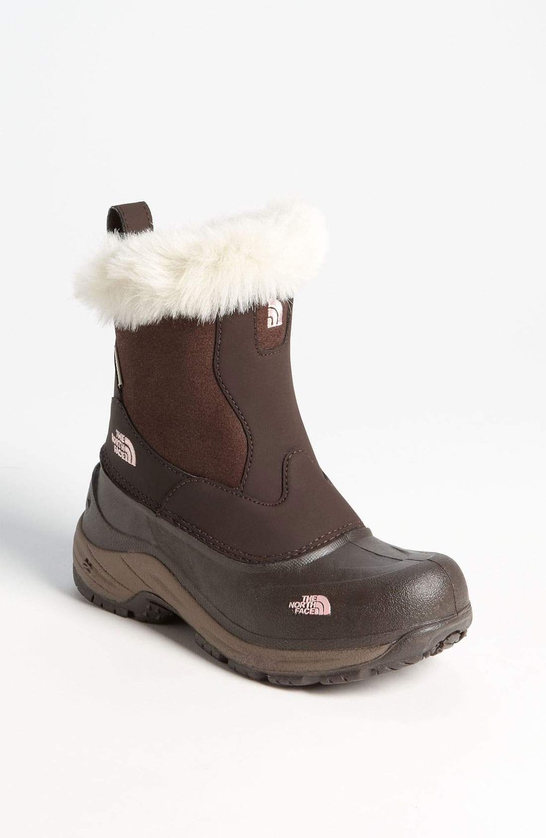 Alternate Image 1 Selected - The North Face 'Greenland' Boot (Little Kid & Big Kid)
