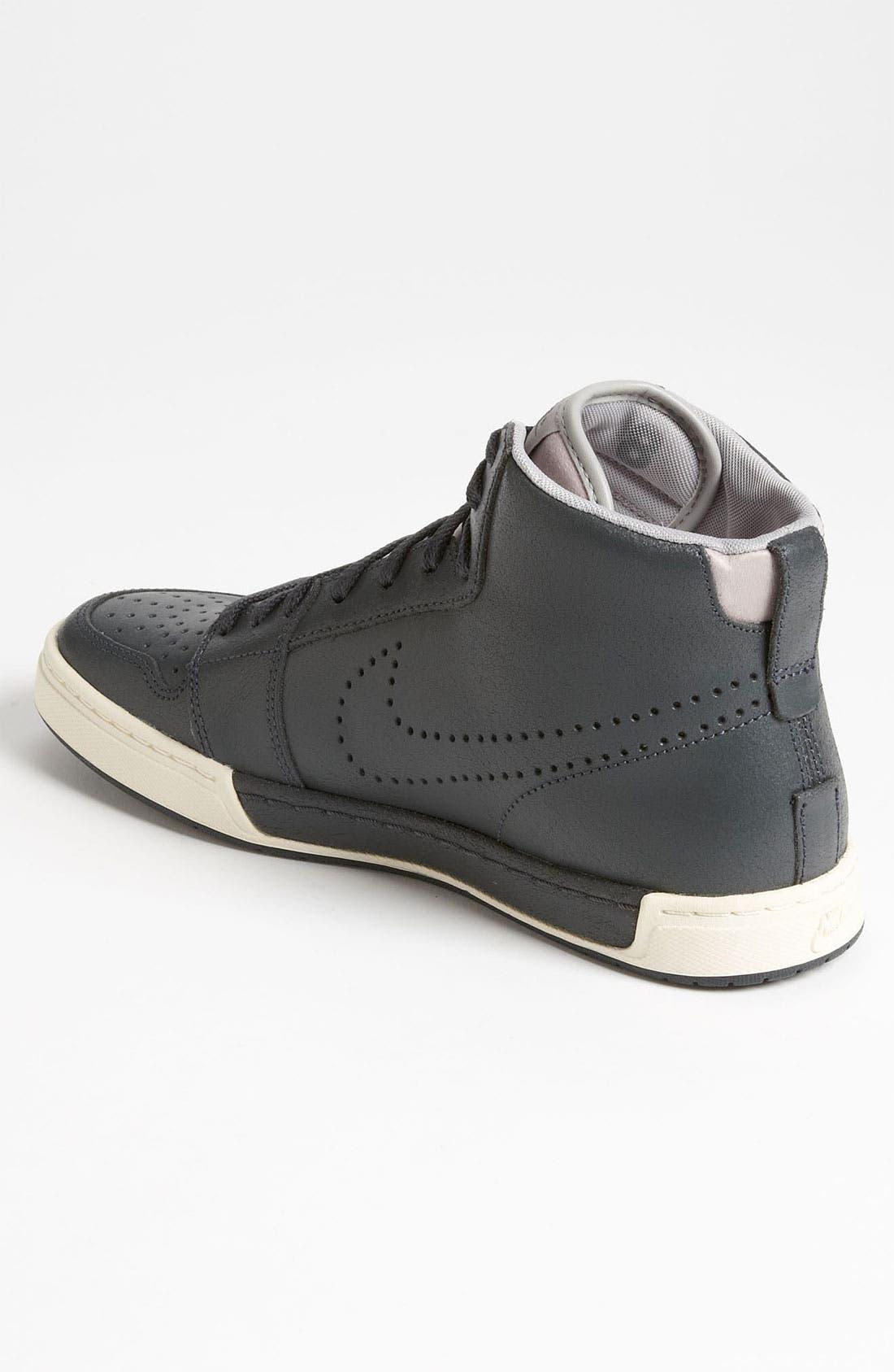 Alternate Image 2  - Nike 'Air Royal Mid' Sneaker (Men)