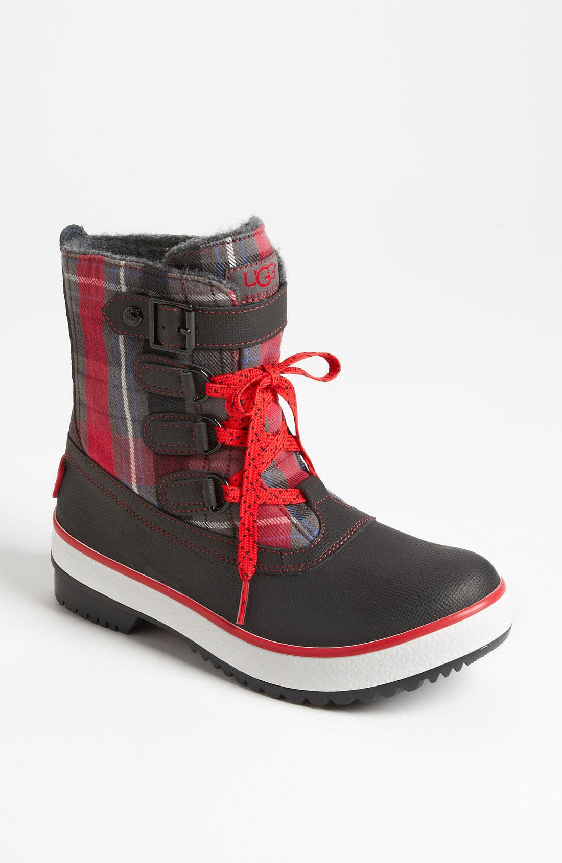 Alternate Image 1 Selected - UGG® Australia 'Decatur' Boot (Women)