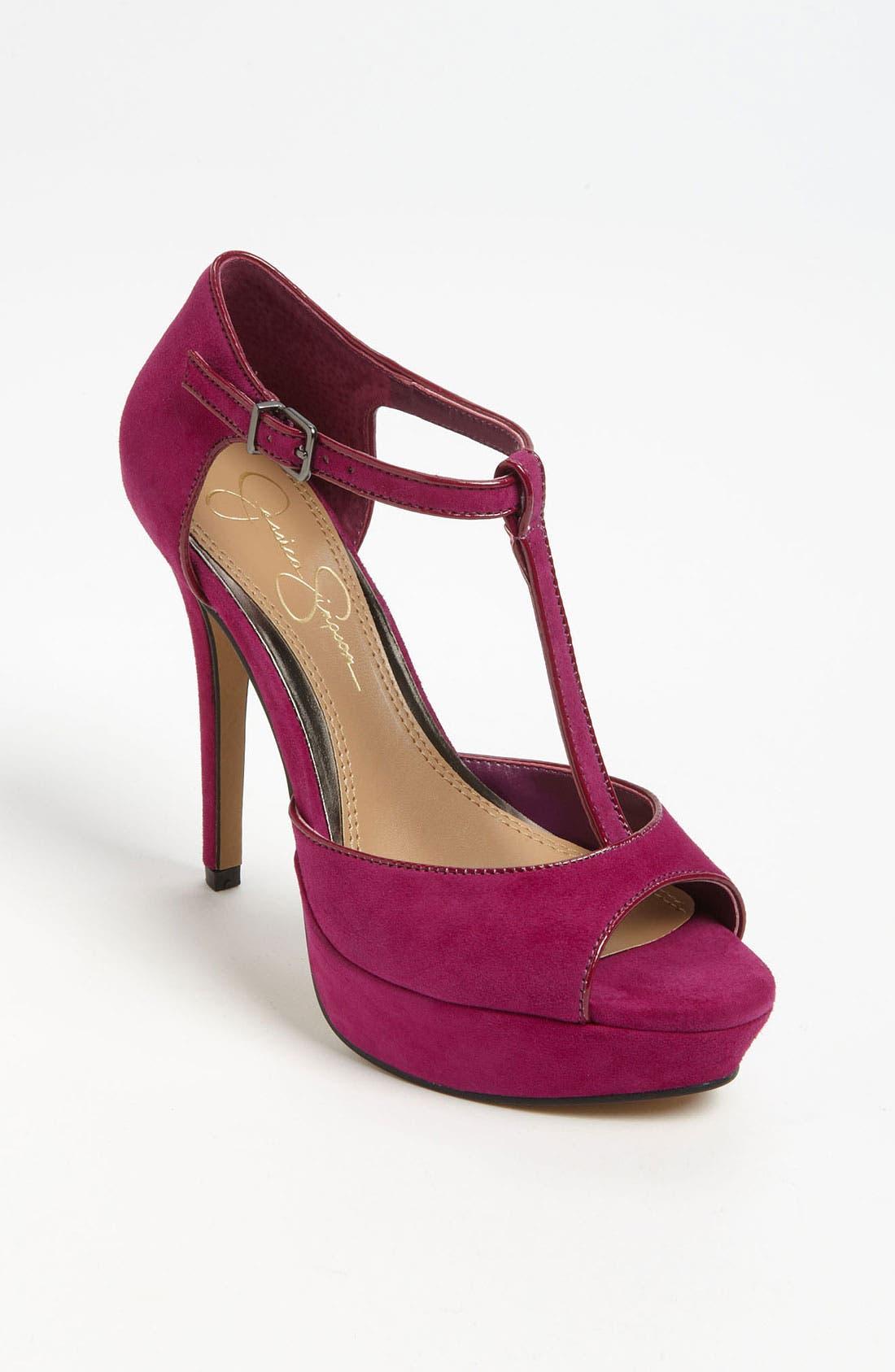 Main Image - Jessica Simpson 'Bansi' Sandal